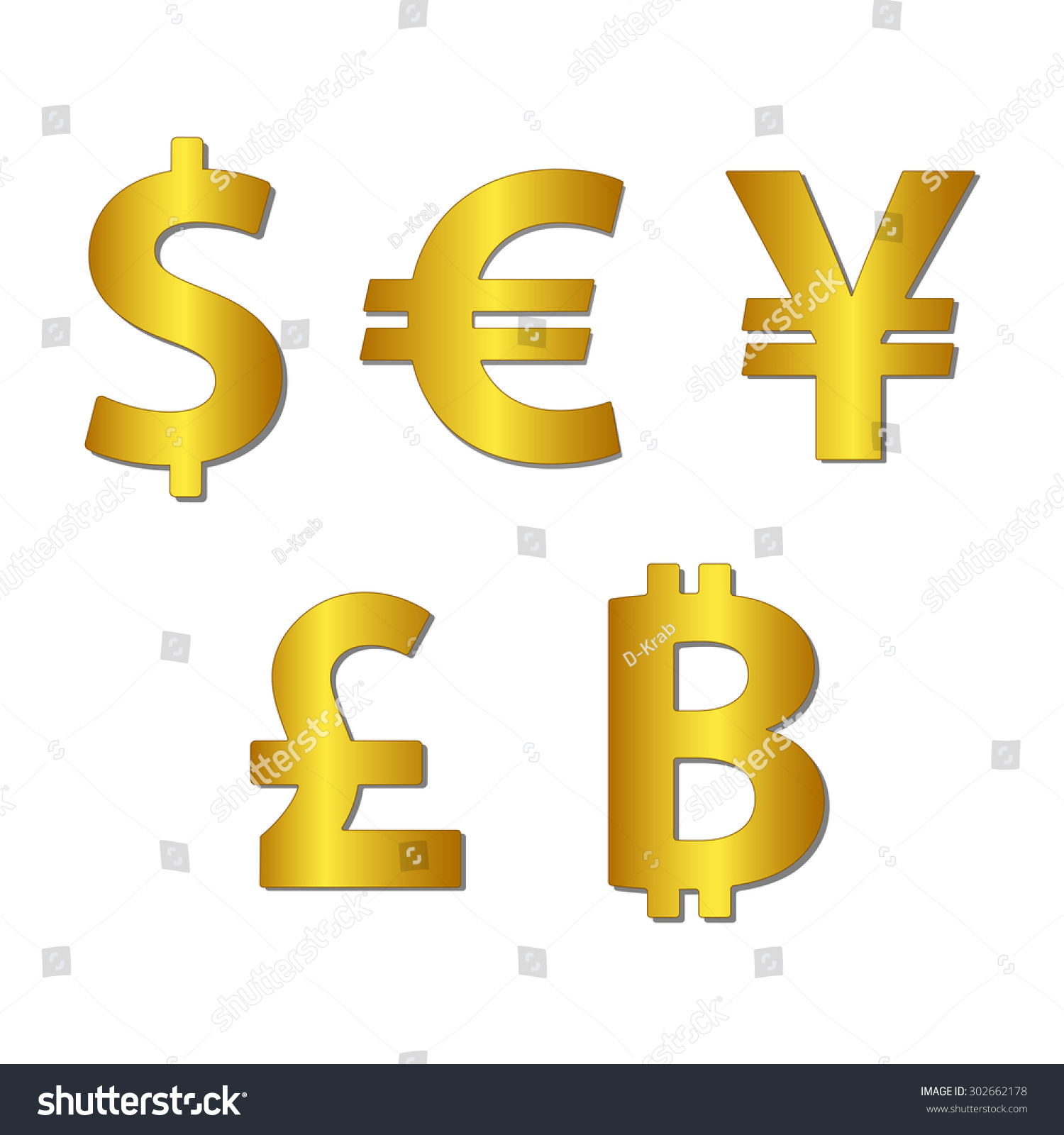 Monetary Symbols For Currency Topsimages