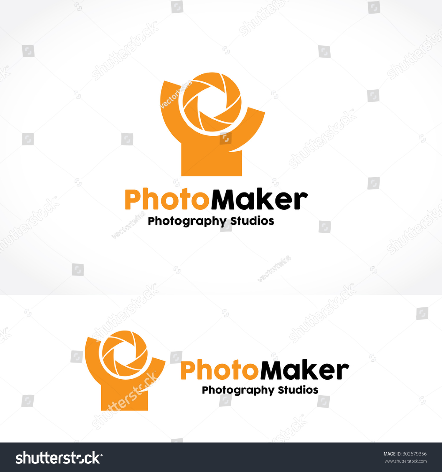 Photography Logo  Free Logo Maker and Generator  Online