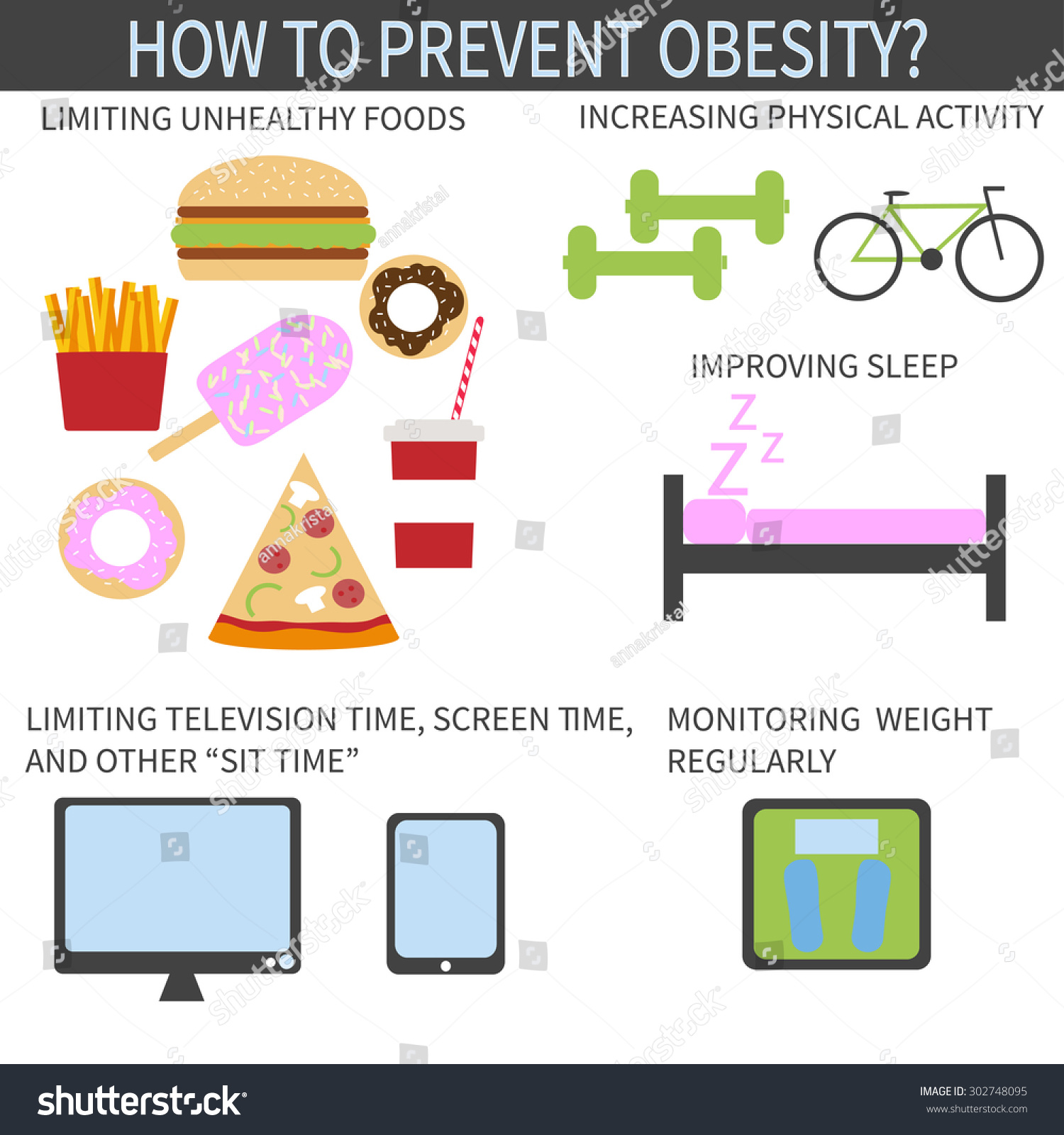 Discover 7 Simple Ways to Prevent Obesity