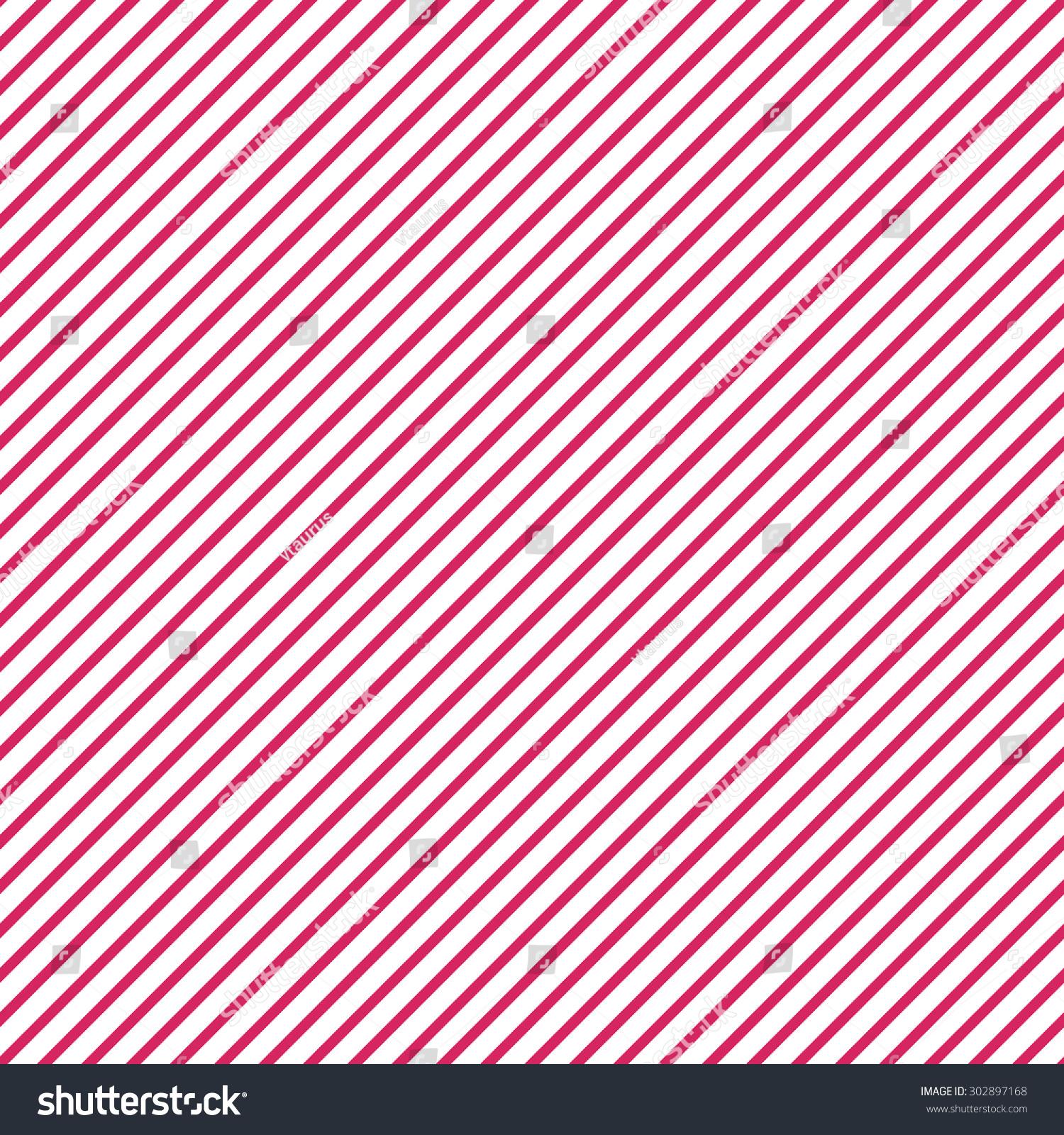 Seamless Striped Pattern Background 302897168