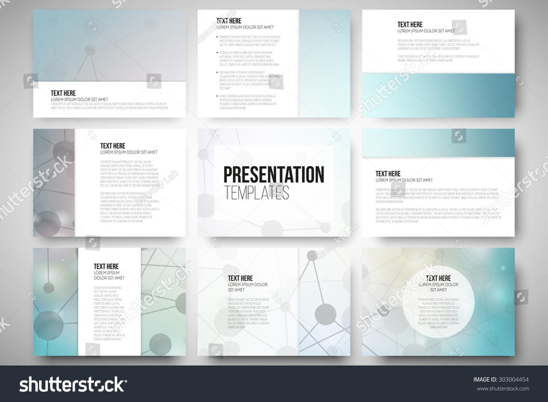 For presentation