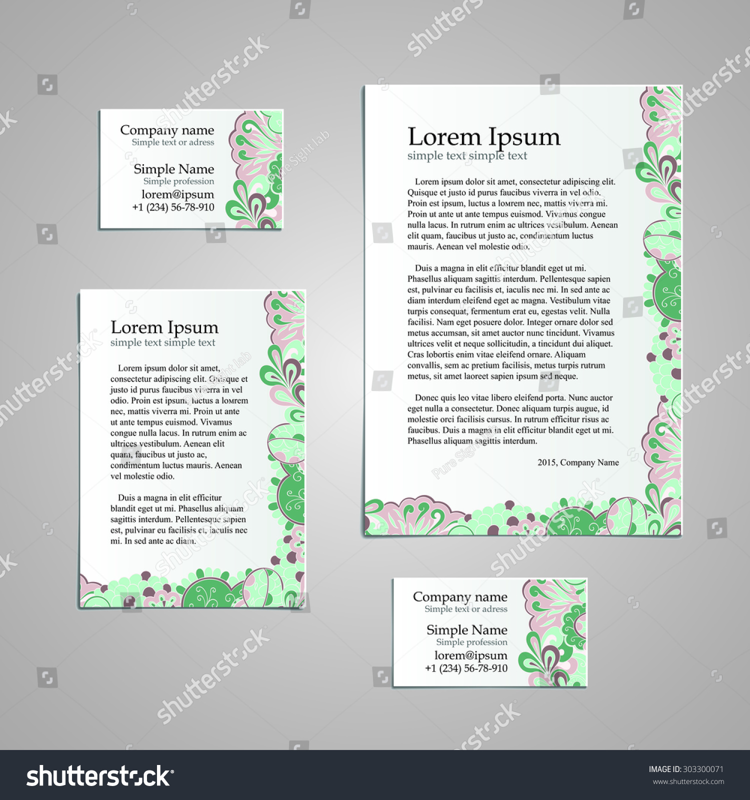 Famous Business Card Aspect Ratio Pictures Inspiration - Business ...
