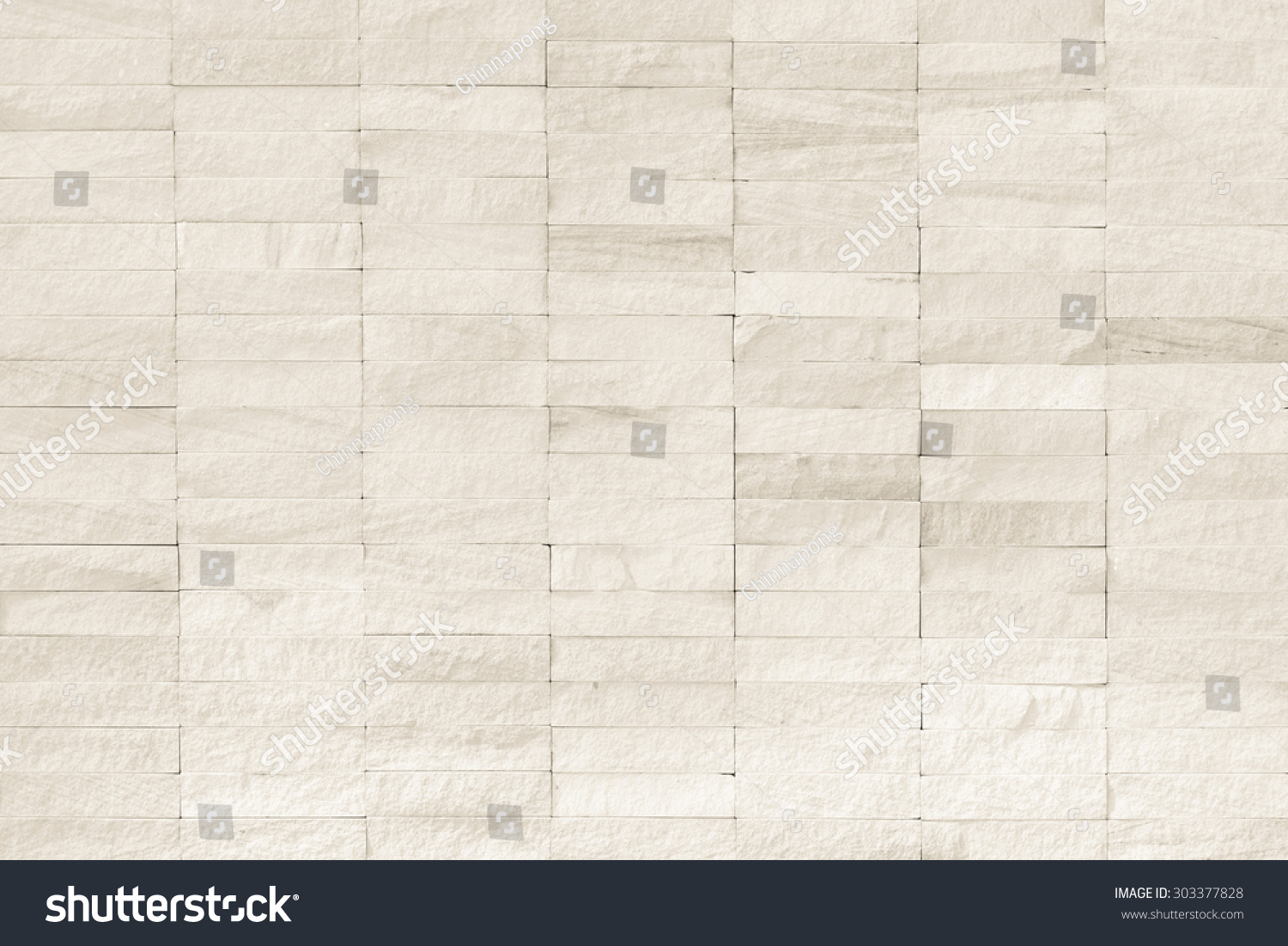 Rock Stone Tile Wall Texture Rough Patterned Background In ...