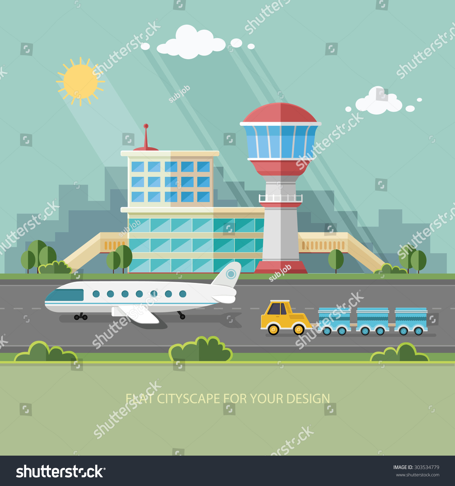 airport safety clipart - photo #15