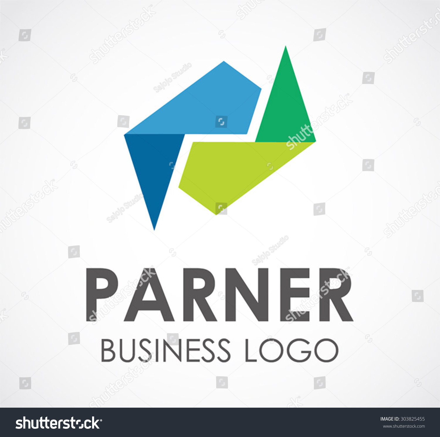 Partnership business connect group abstract vector stock vector partnership business connect group abstract vector logo design template community unity company icon corporate identity symbol sciox Gallery