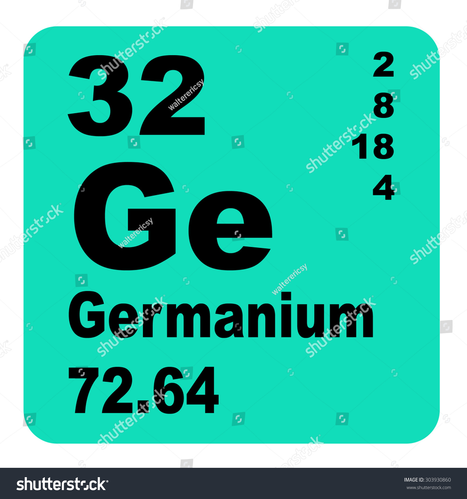 Germanium in periodic table choice image periodic table images germanium in periodic table choice image periodic table images germanium periodic table elements stock illustration 303930860 gamestrikefo Image collections