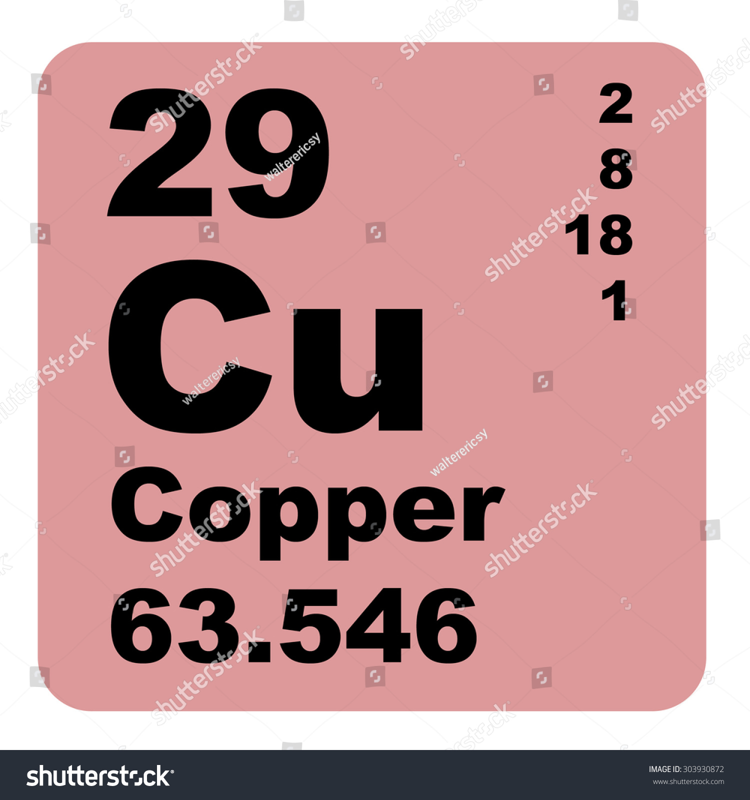 What is copper in the periodic table image collections periodic what is copper in the periodic table images periodic table images copper periodic table elements stock gamestrikefo Images