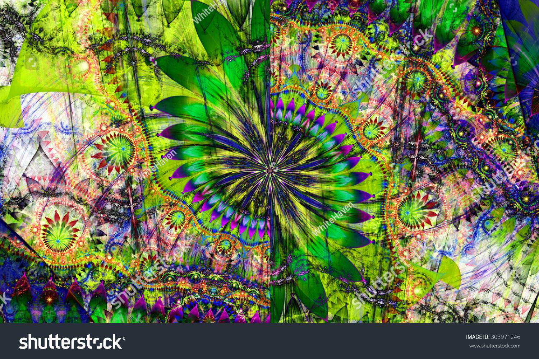 Various Sunflower Presents Southsidewaves