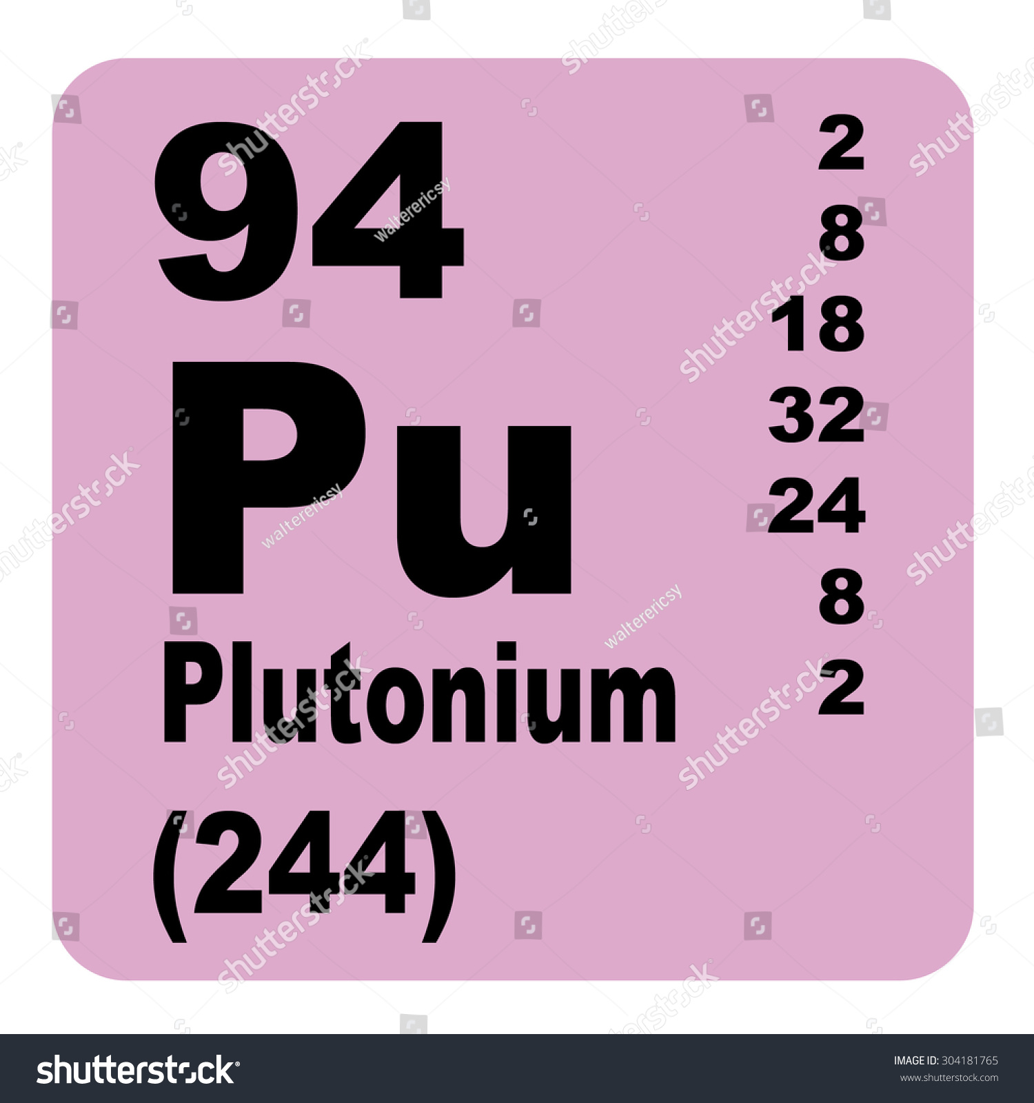 Periodic table tellurium gallery periodic table images plutonium periodic table elements stock illustration 304181765 plutonium periodic table of elements gamestrikefo gallery gamestrikefo Choice Image