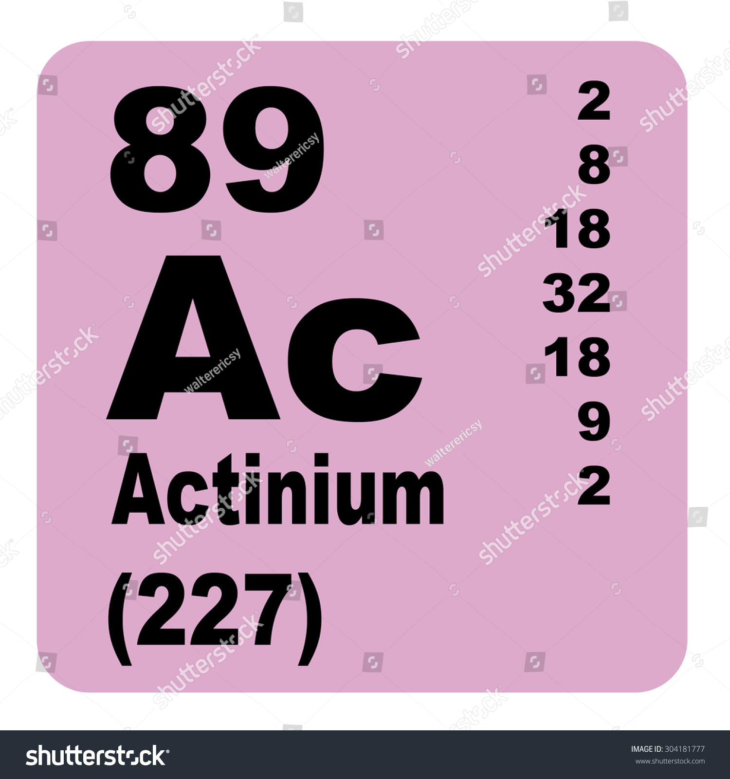 Aluminum element periodic table images periodic table images actinium periodic table elements stock illustration 304181777 actinium periodic table of elements gamestrikefo images gamestrikefo Image collections