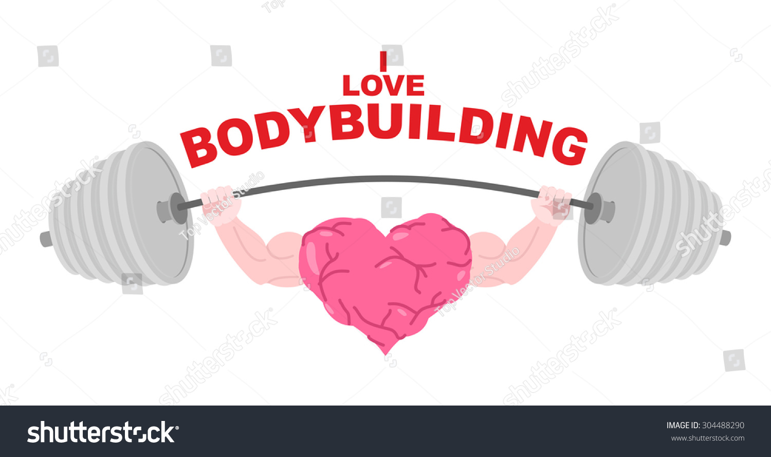 how to make strong heart muscles