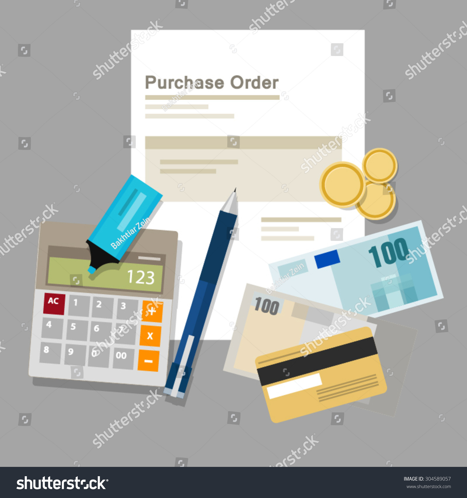 Purchase currency