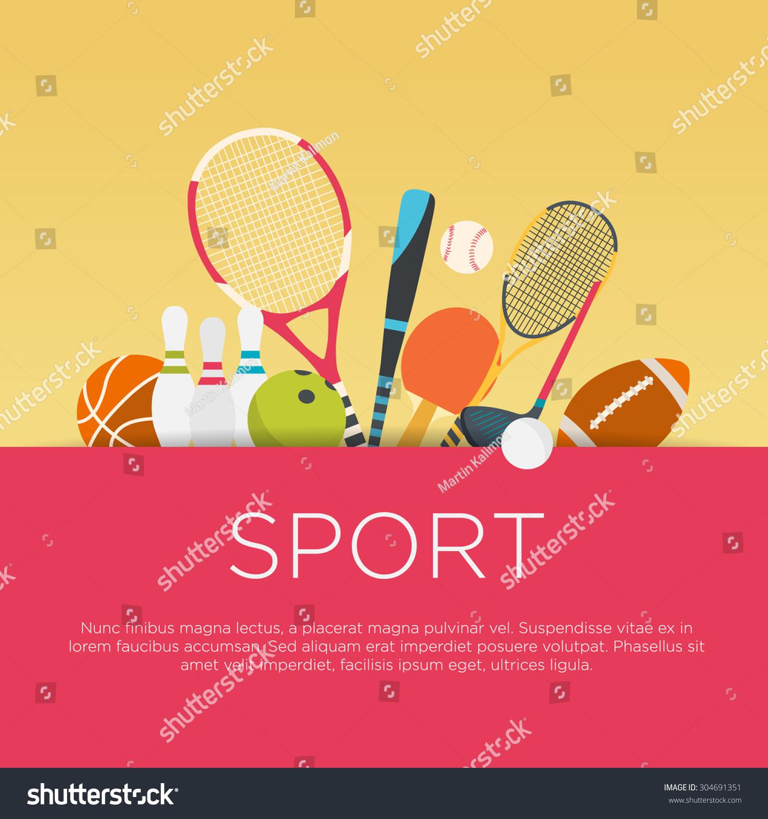 sports background designs - photo #29