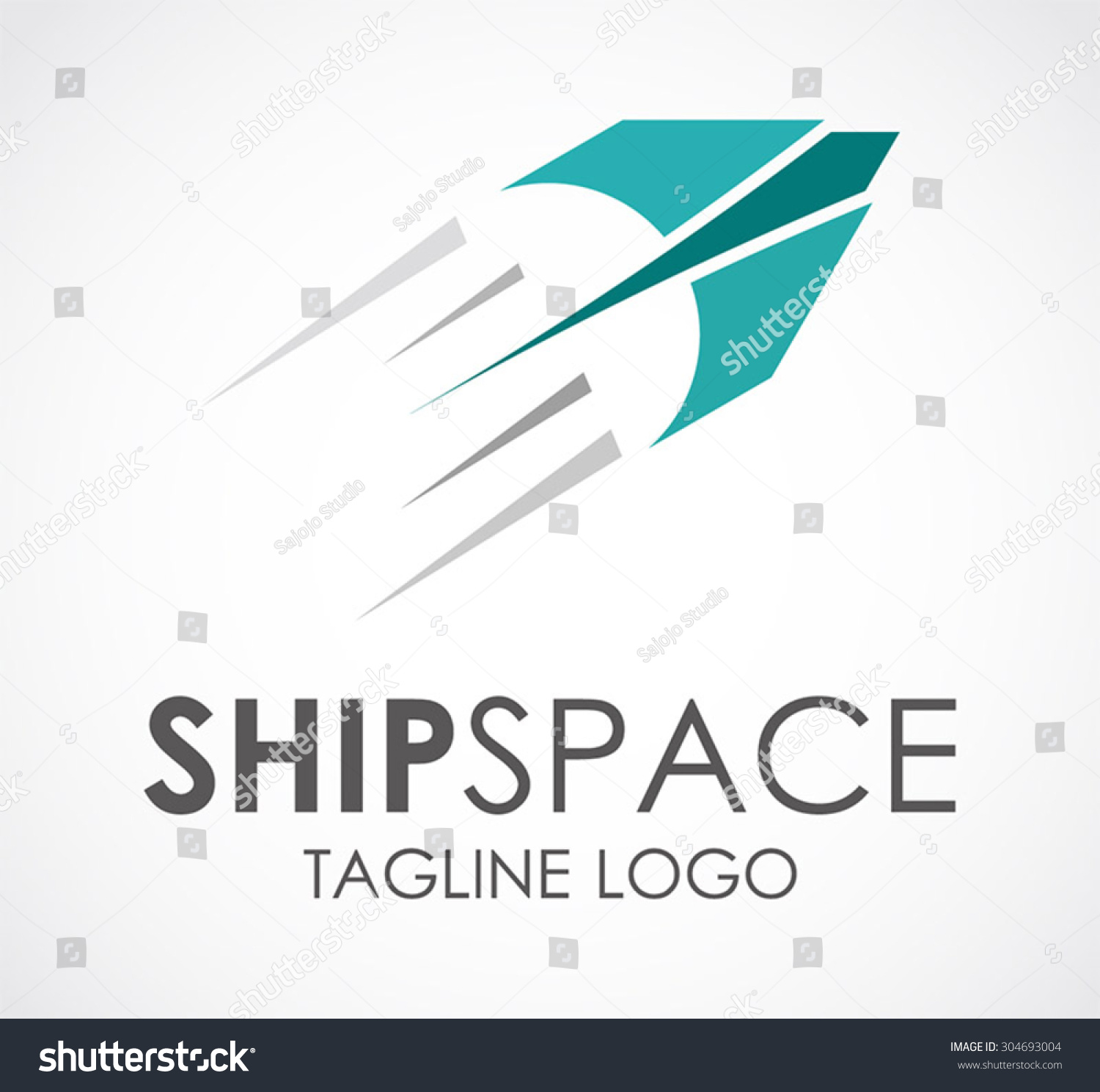 Abstract vector background for your company presentation with copy ...