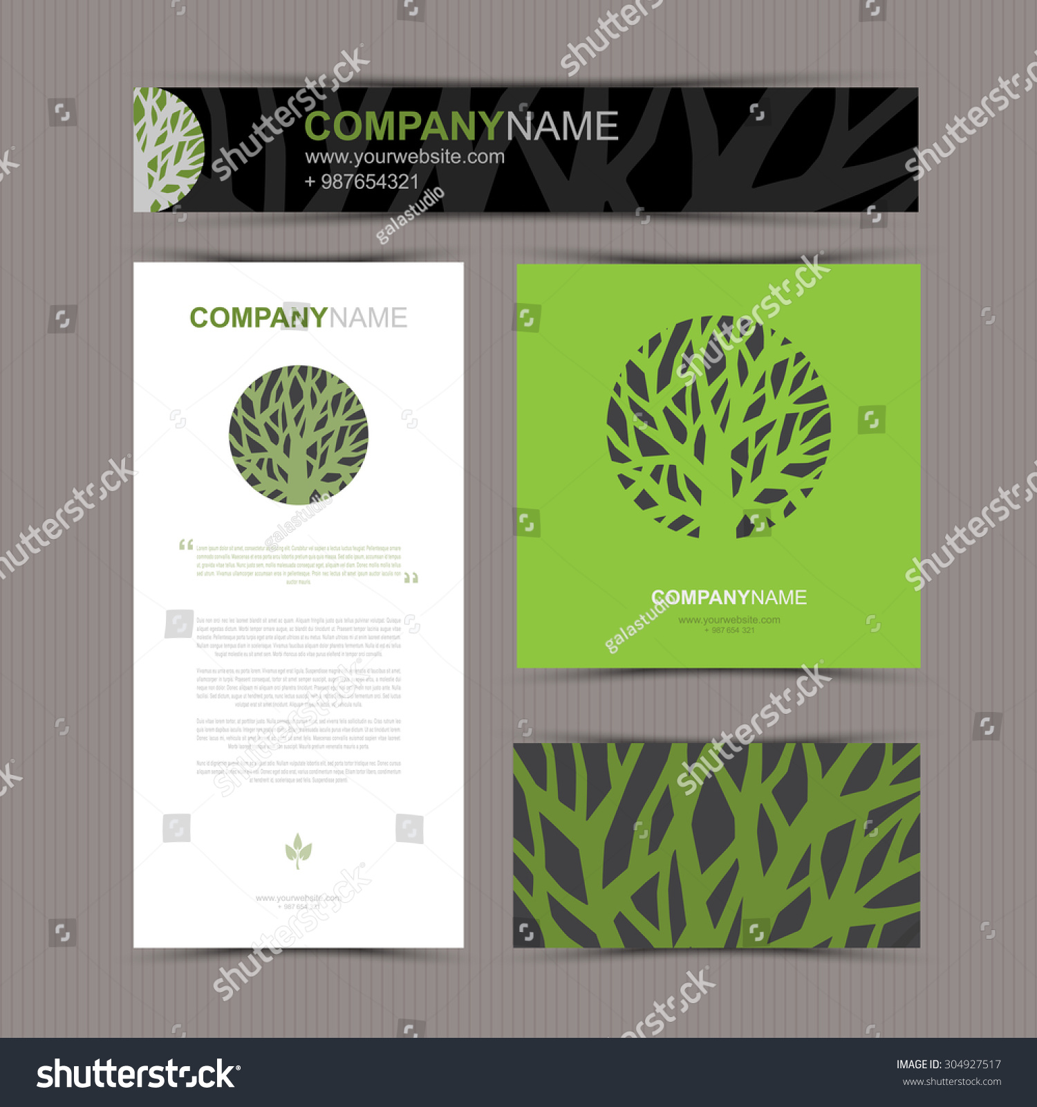Business cards tree logo gallery card design and card template business cards template stylized tree beautiful stock vector business cards template with stylized tree beautiful tree magicingreecefo Choice Image