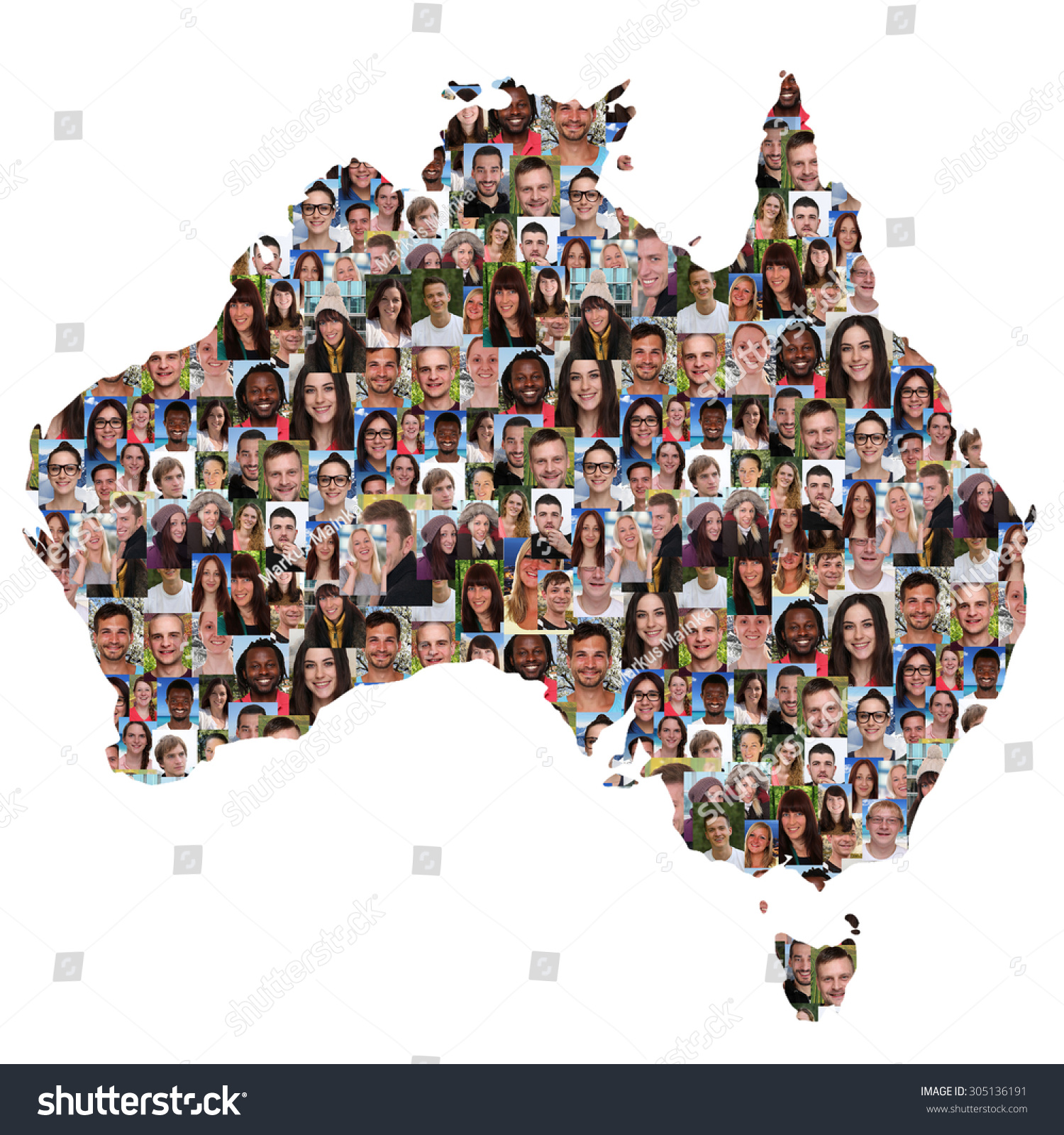 australia became a multi ethnic country essay Australia/israel review essay: end times june 10,  three-fourths of the country's christians are believed to have fled iraq or died in sectarian conflict the .