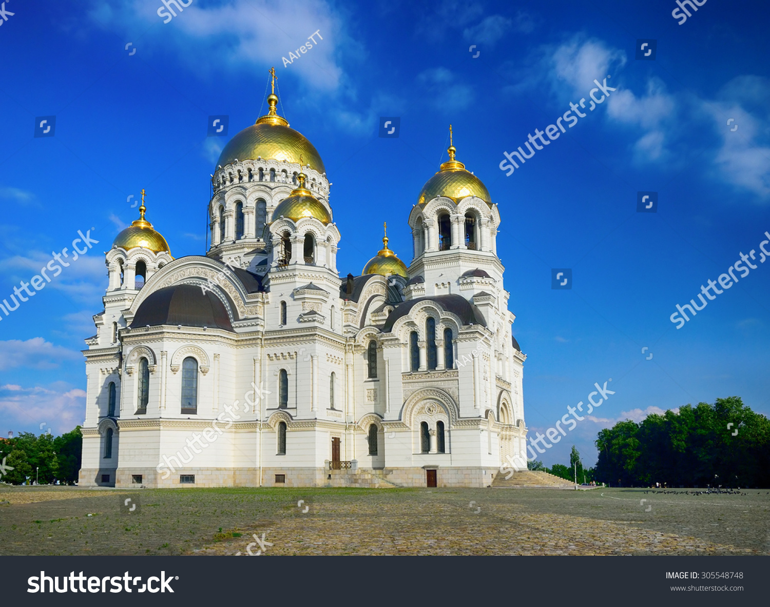 Ascension Cathedral Novocherkassk: history, description and interesting facts 53