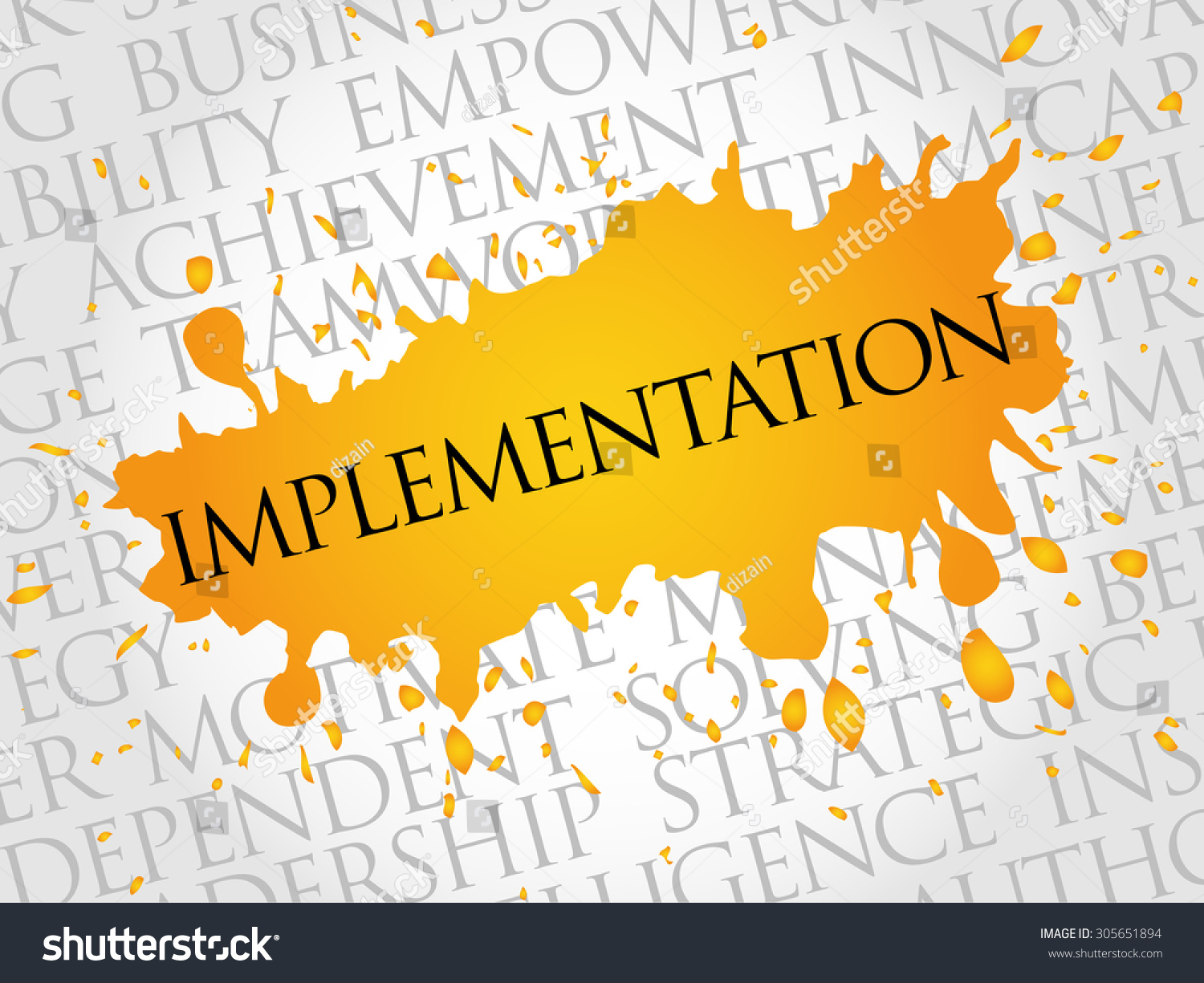 implementing the partnership concept essay Request for comments the draft international framework sets out principles for each topic and creates a contextual background for implementing good governance.