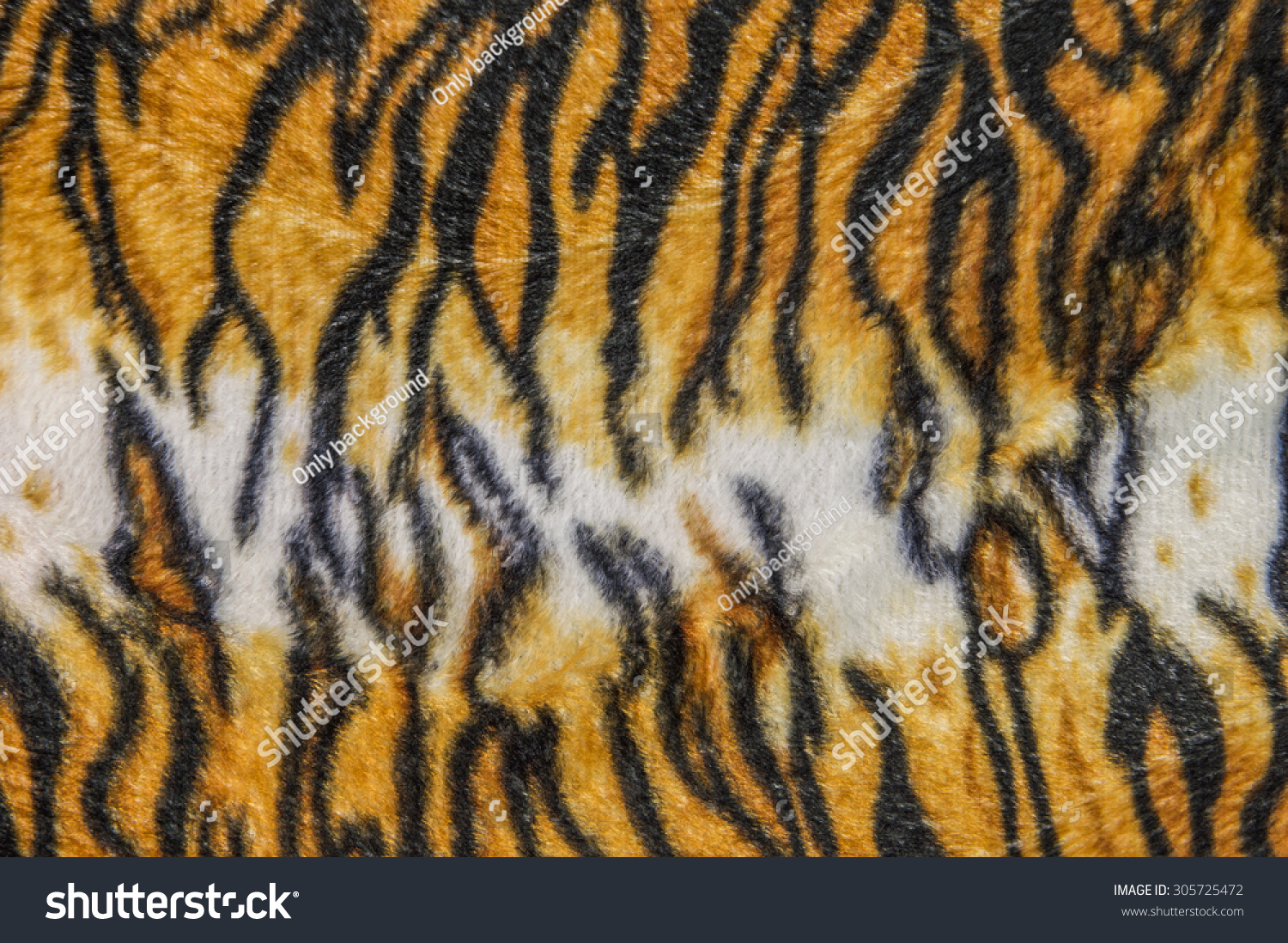 tiger texture skin background | ez canvas