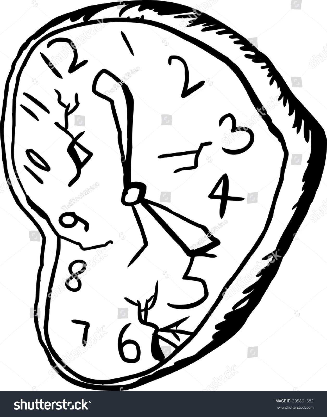 Watch more like Broken Clock Cartoon