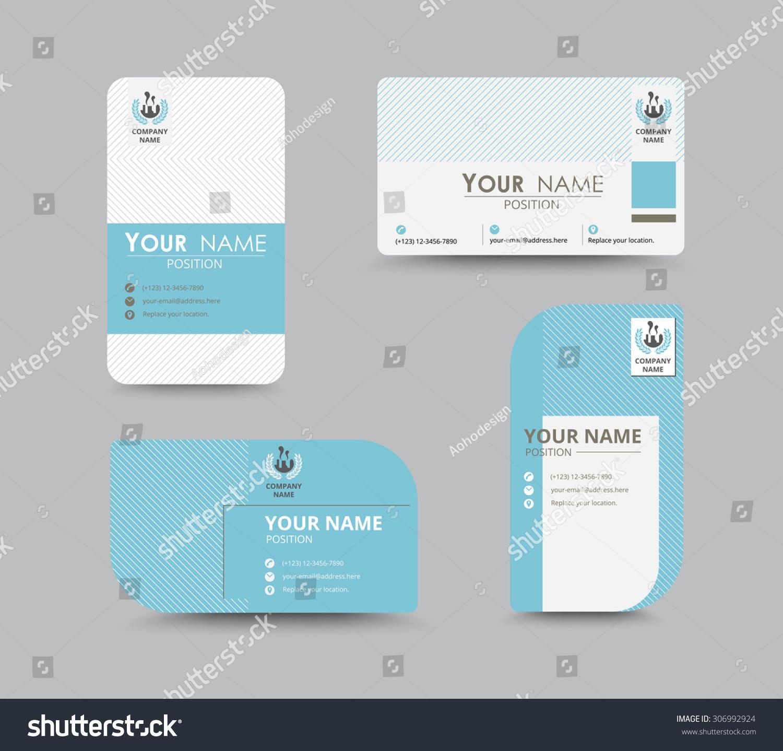 Sample Greeting Card Templates