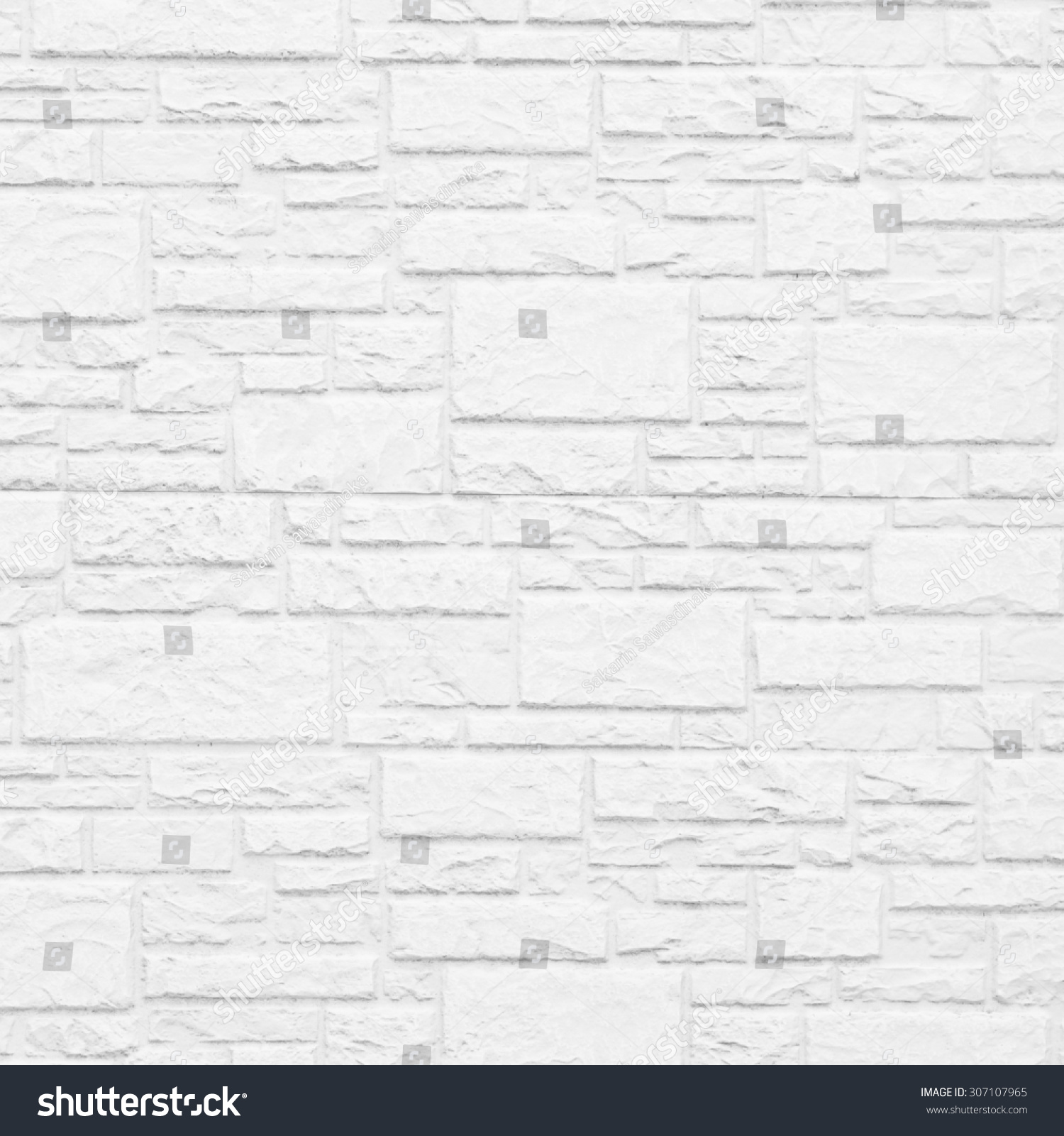 Modern Wall Texture White Modern Wall Texture Seamless Background Stock Photo
