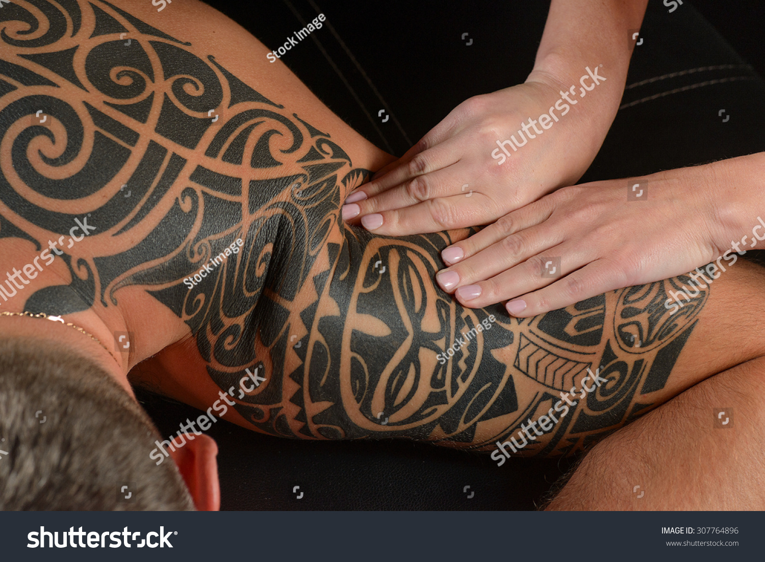 Nude tattoo images