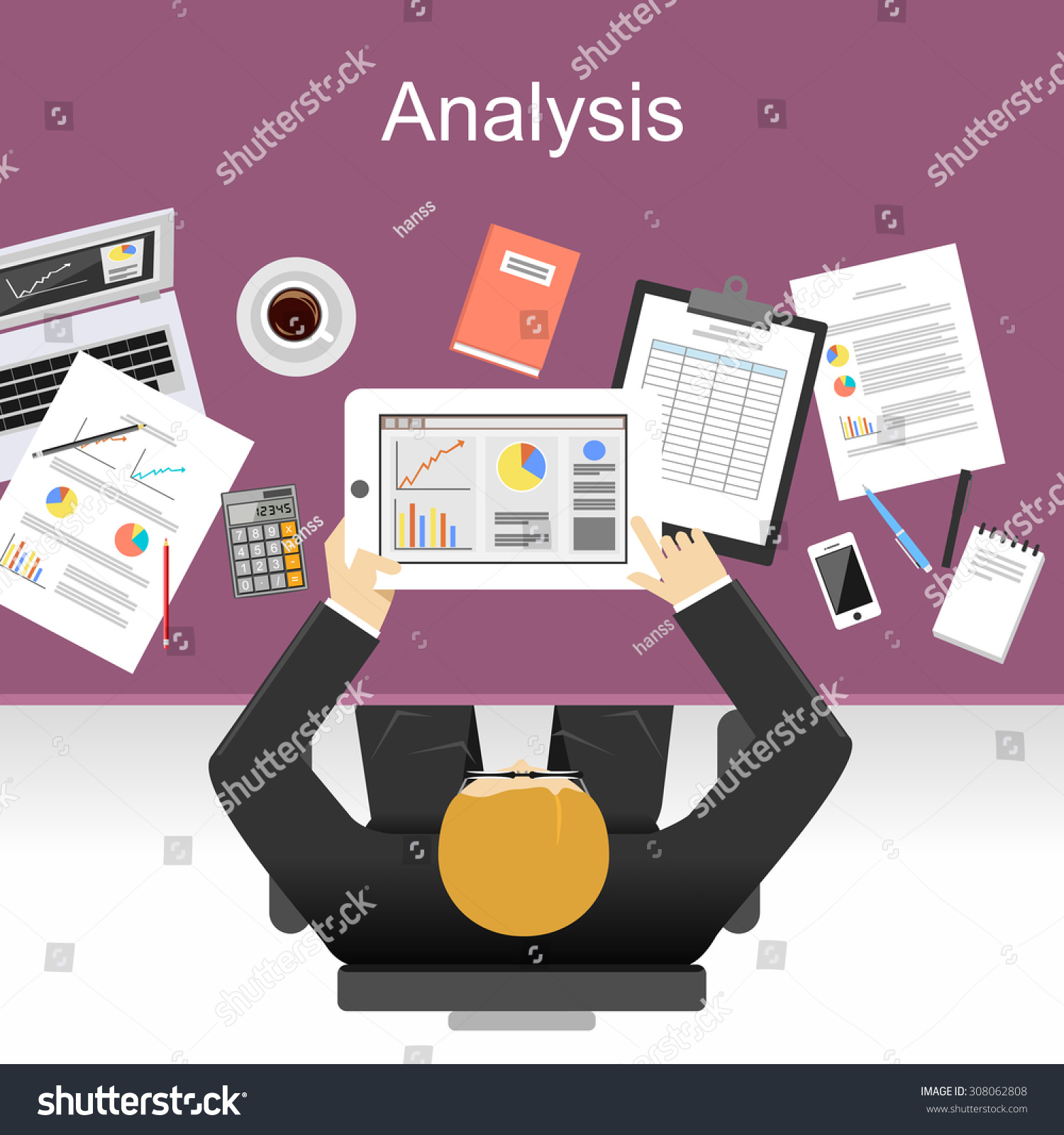 individual analysis of working in a What are learning styles teaching to cater to individual learning styles,  to learn new knowledge concepts students may be generally working  word analysis and.