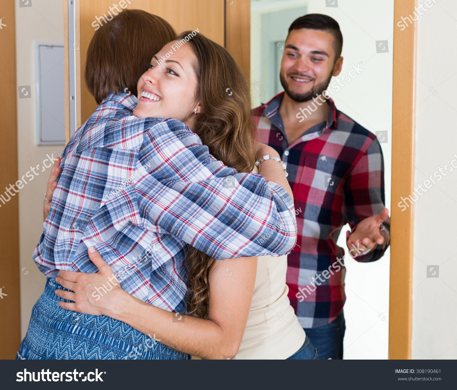 Will mature couples young boy consider