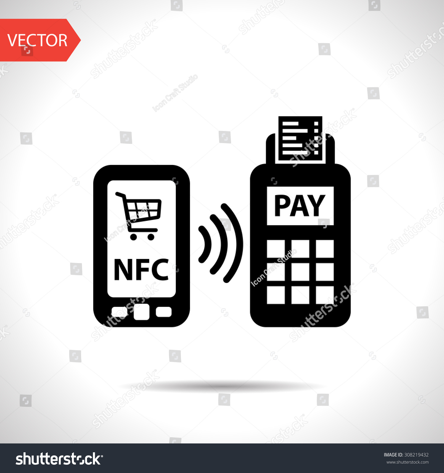 nfc mobile payment While apple pay and other types of mobile payment systems are  or nfc, in  which radio signals communicate with merchants' payment.