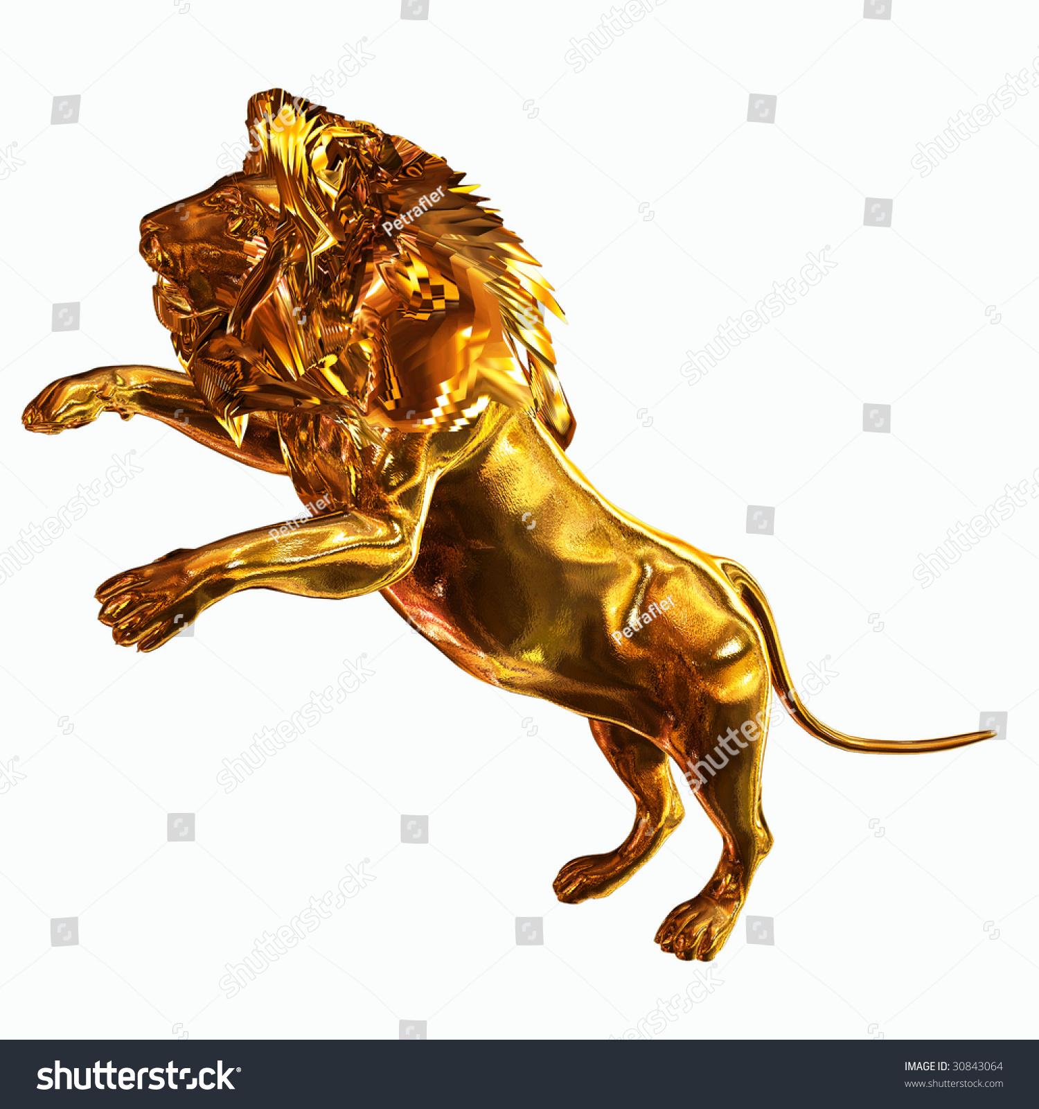 golden lion stock illustration 30843064 shutterstock fashion man clipart fashion man clipart