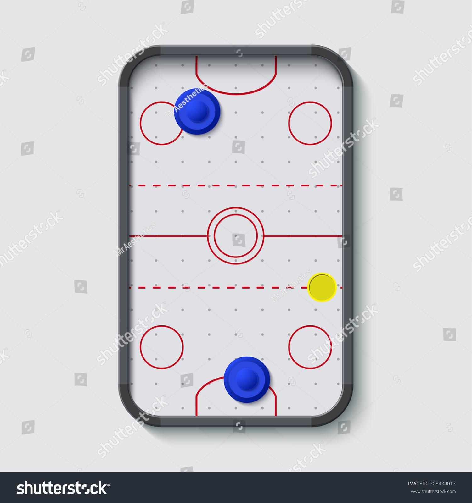 Air hockey schematics wiring diagrams gl650 wire diagram jeep vector modern air hockey table on stock vector 308434013 shutterstock stock vector vector modern air hockey greentooth Image collections