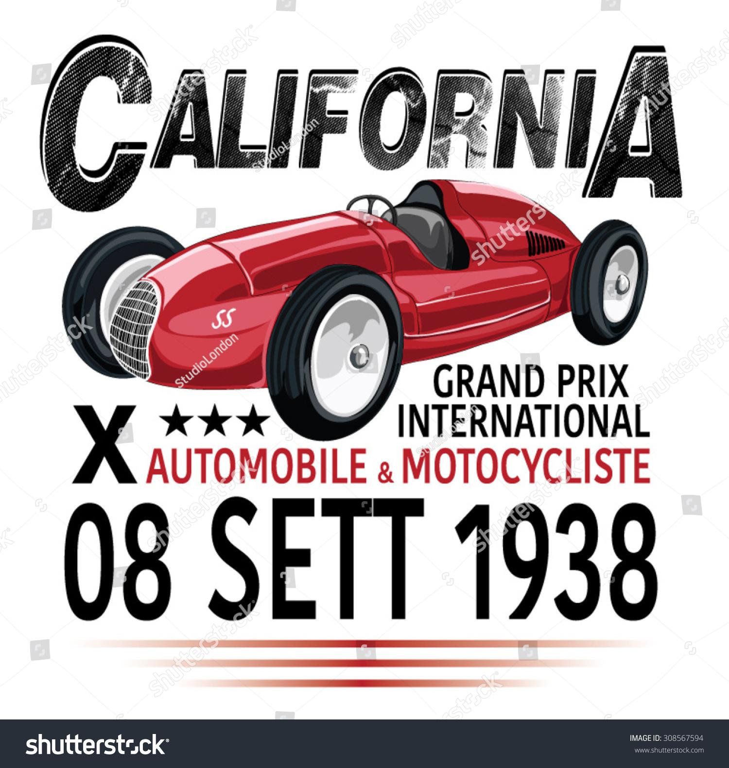 Race Car Graphics Custom Decals Wraps Vinyl Lettering