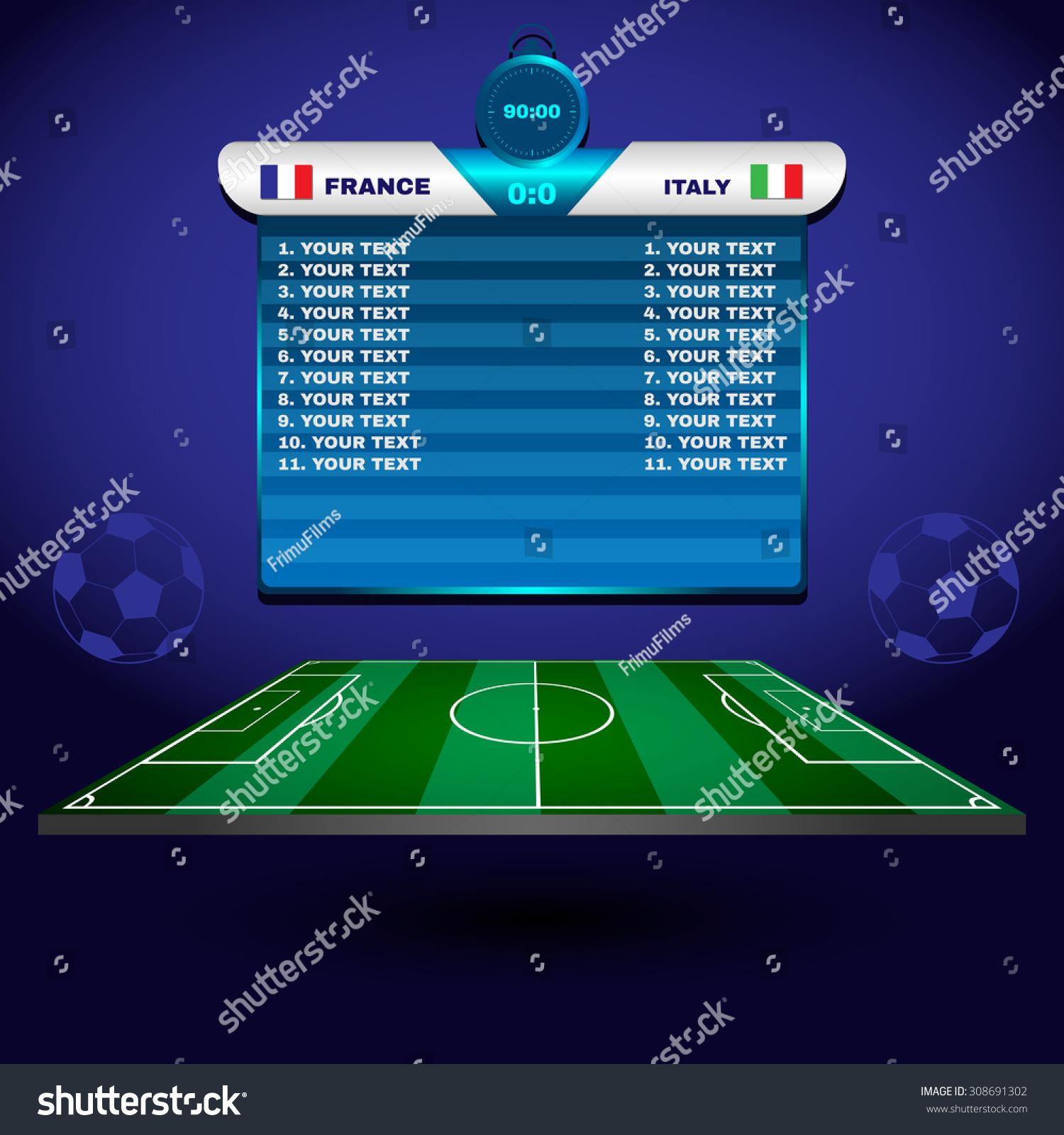 gratis melding live football match