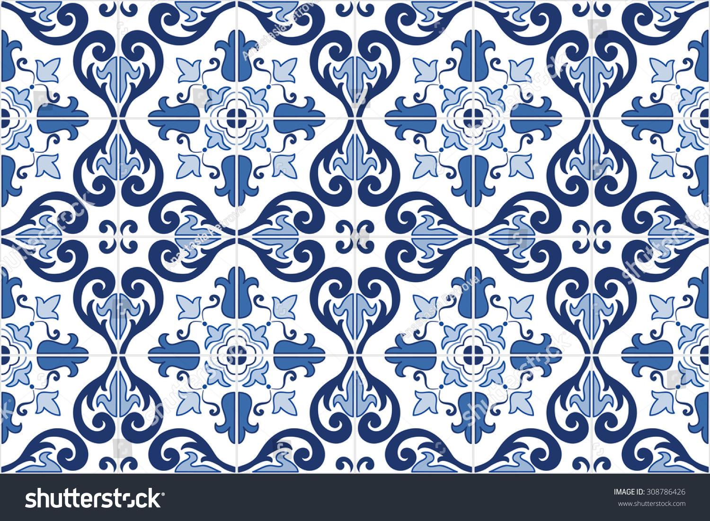 Azulejos bao vector best azulejos patrn vector con pequeos lunares blancos sobre fondo rojo - Azulejos pereda ...