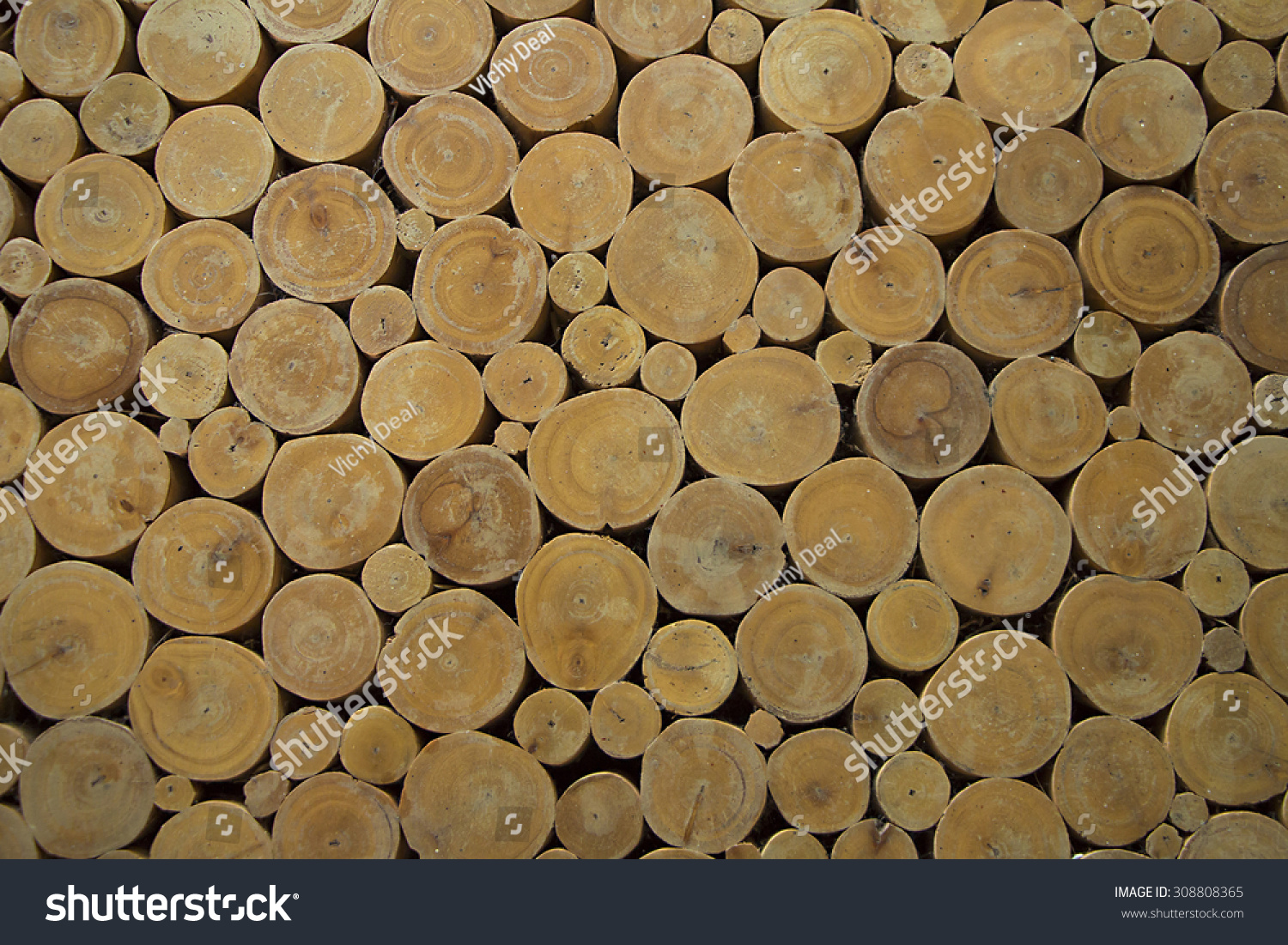 wood block wall texture background stock photo 308808365