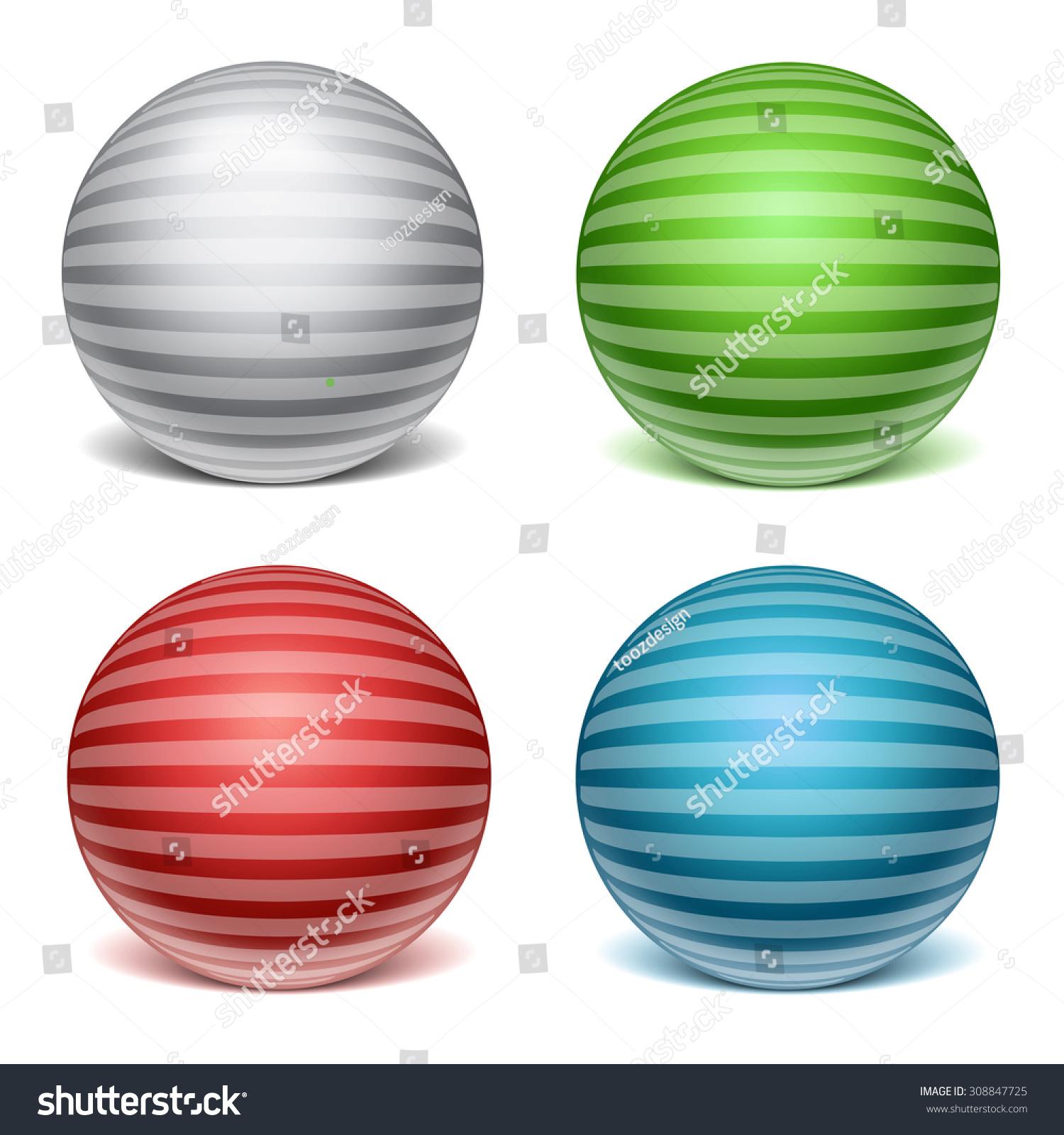 sphere net template - sphere glass template image vectorielle 308847725