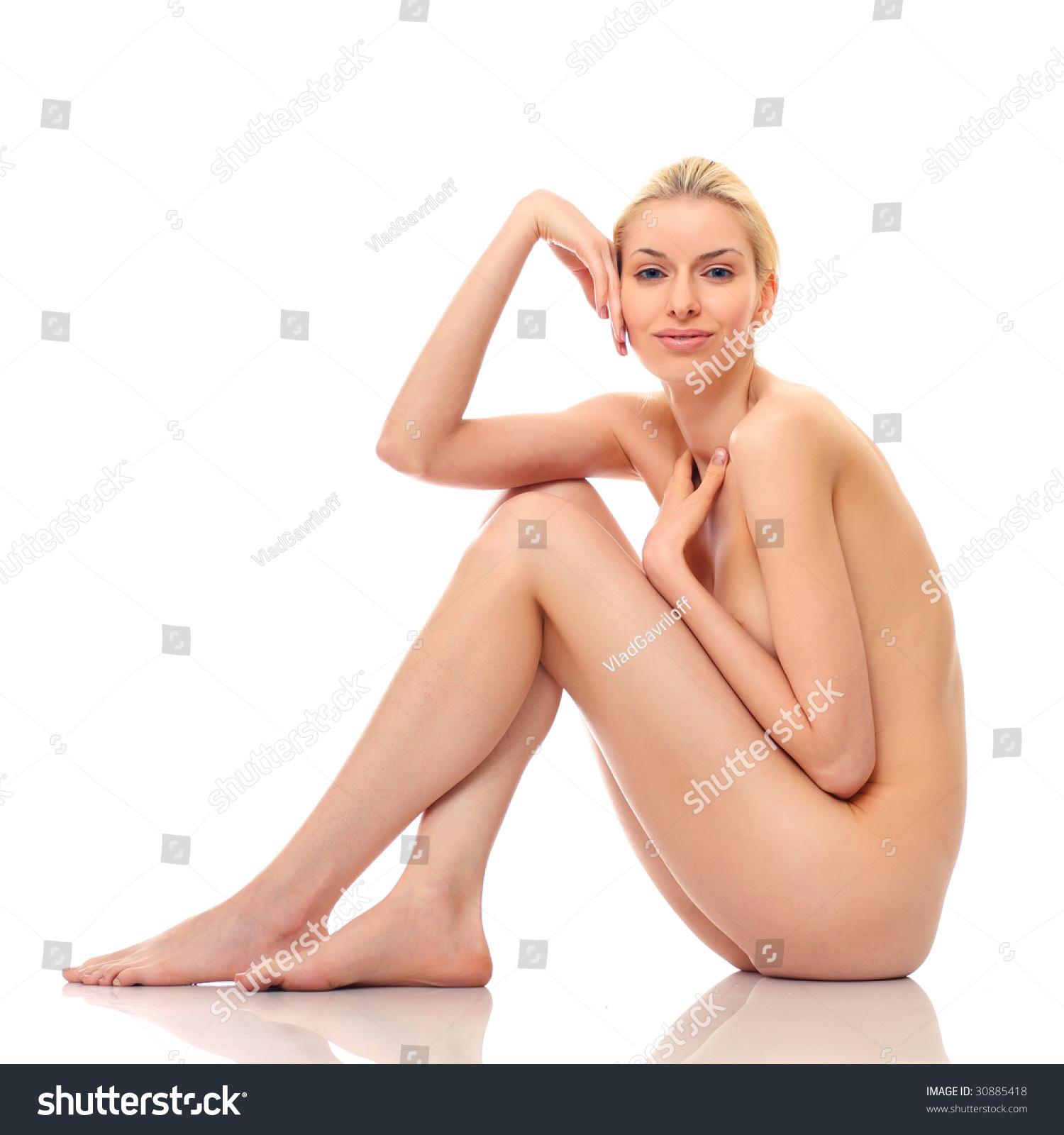Beautiful naked poses