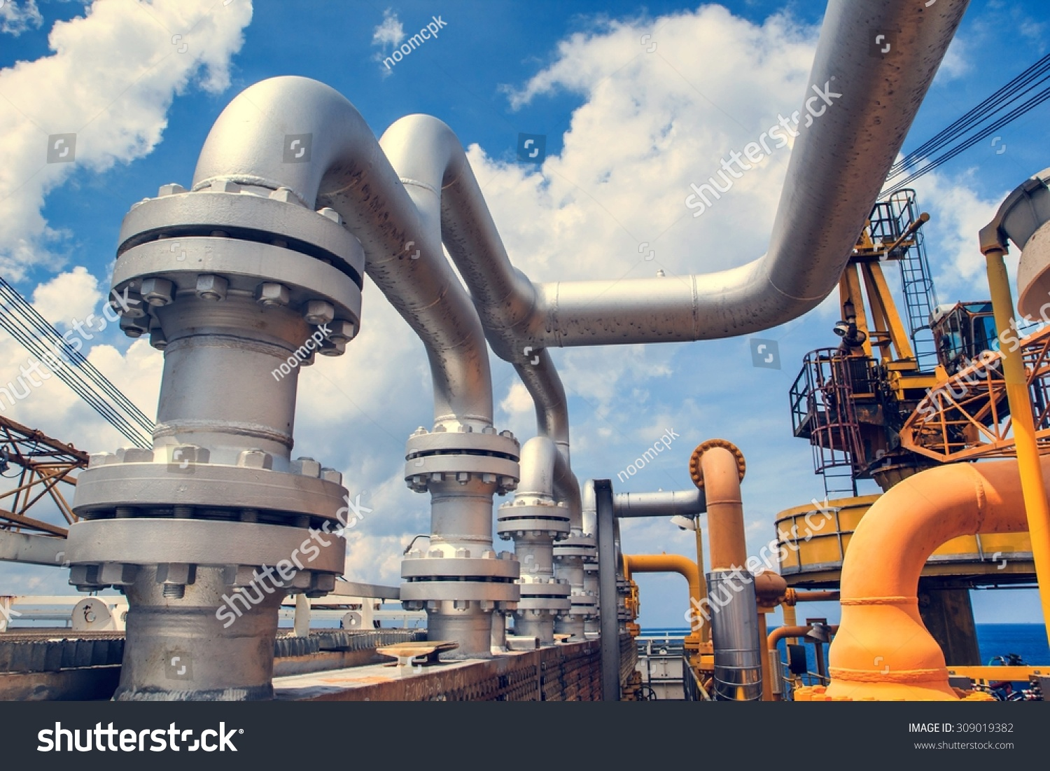 offshore oil and gas industry Offshore oil and gas safety - energy peer review meetings on the assessment of risk in the offshore oil and gas industry commission decision on setting up the euoag.