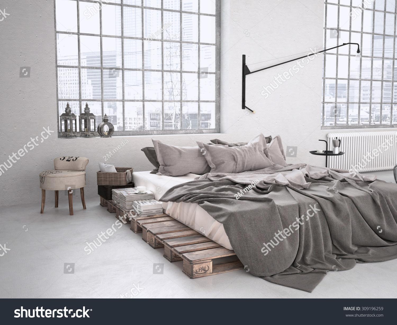 Industrial Design Home Decor
