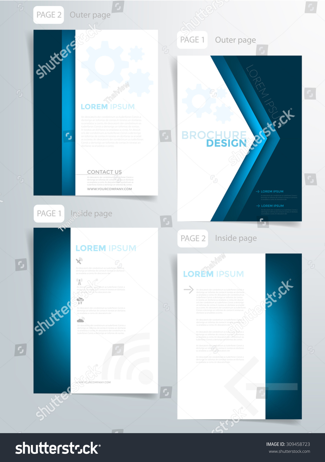 Amazing 10 Best Resumes Tall 10 Label Template Flat 1099 Form Template 13b Porting Templates Old 16 Team Bracket Template Brown1st Birthday Invite Templates Brochure Template Orange Blue Pastel Element Stock Vector ..