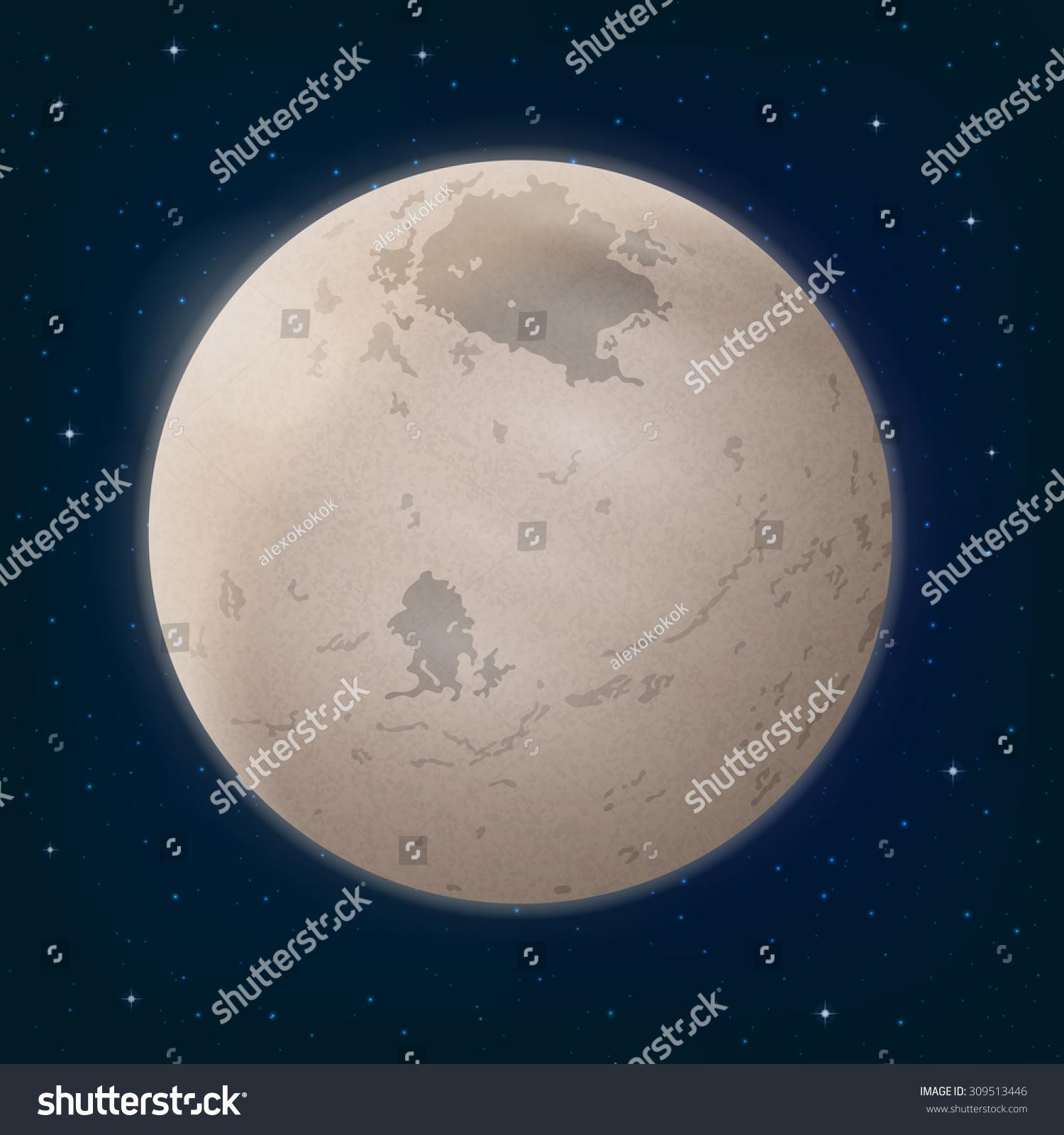 elements present on planet pluto - photo #31