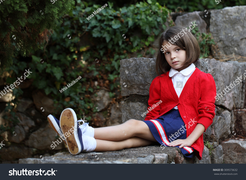 Japanese school girl vids-4776