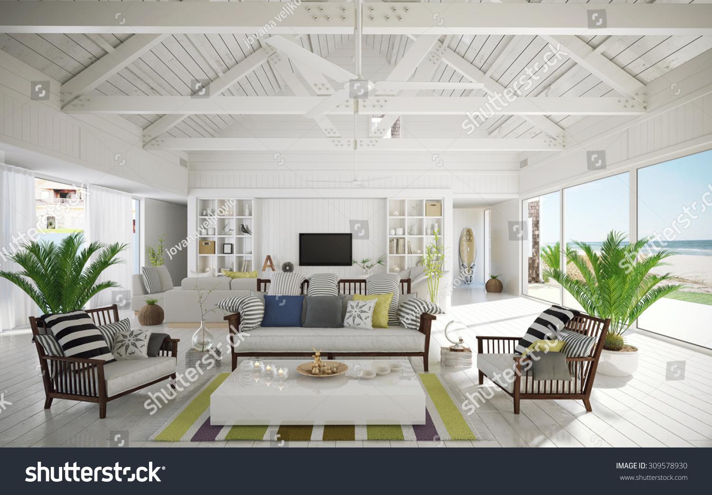 100 Beach House Style Hawaiian Style Beach House