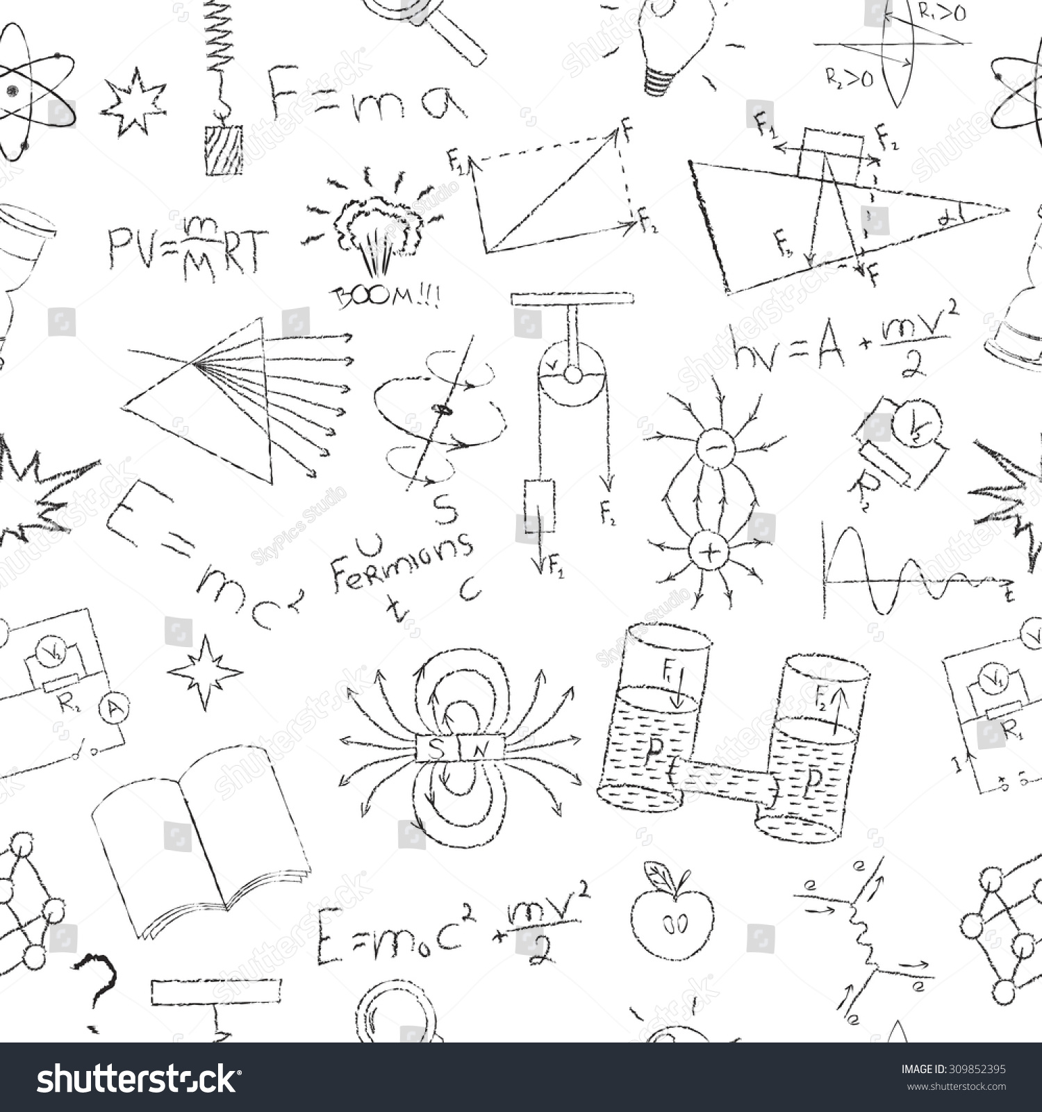 physics background stock photos - photo #14