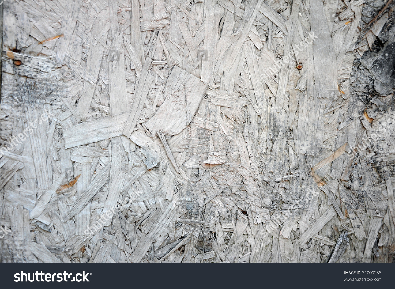 Pressed Hardboard Panels ~ Hardboard pressed wooden panel stock photo