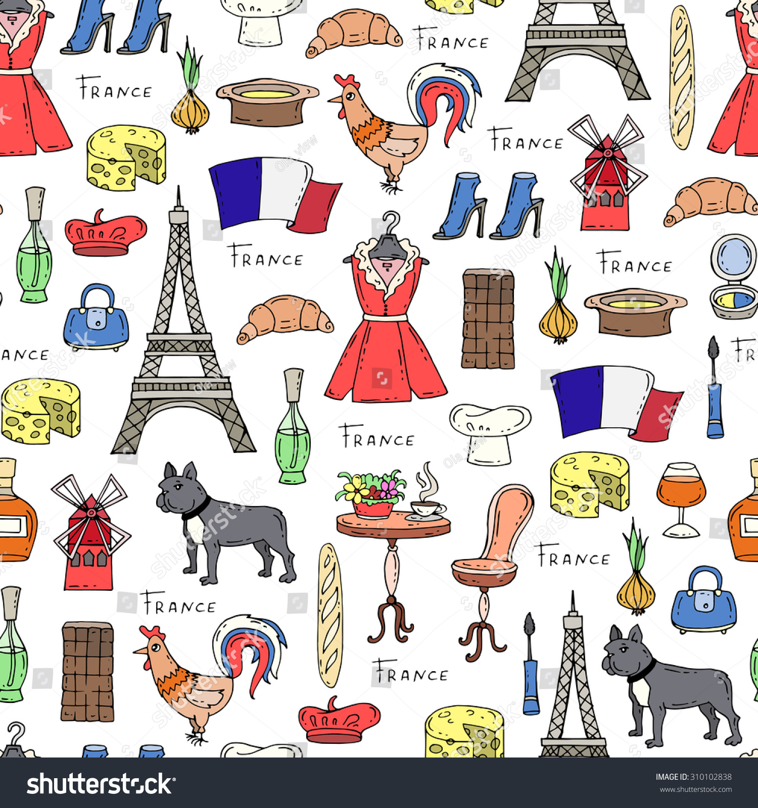 Symbols from france view symbol biocorpaavc