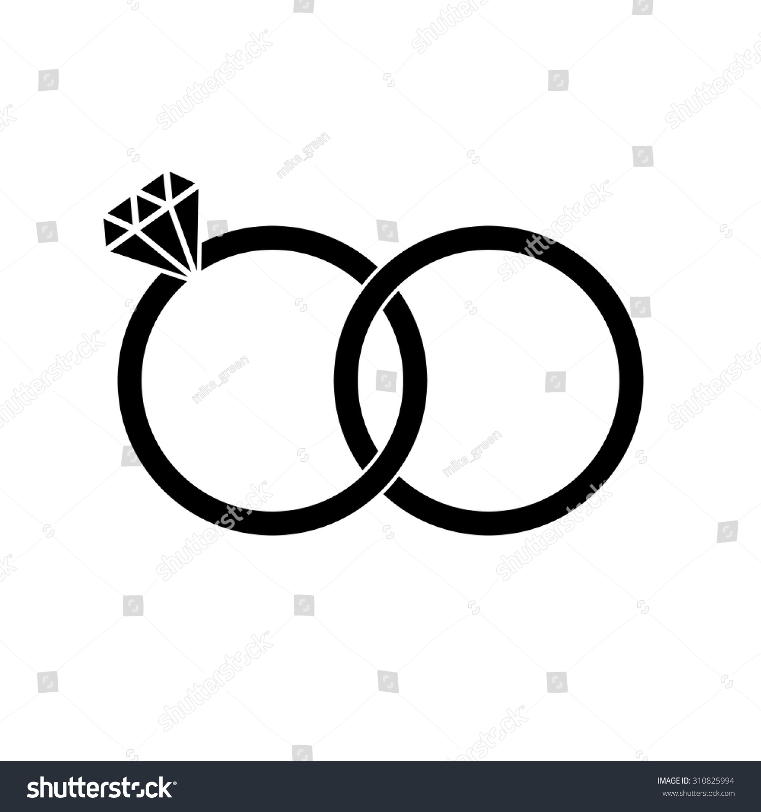Photo Gallery Of Wedding Symbols | Joy Studio Design ...