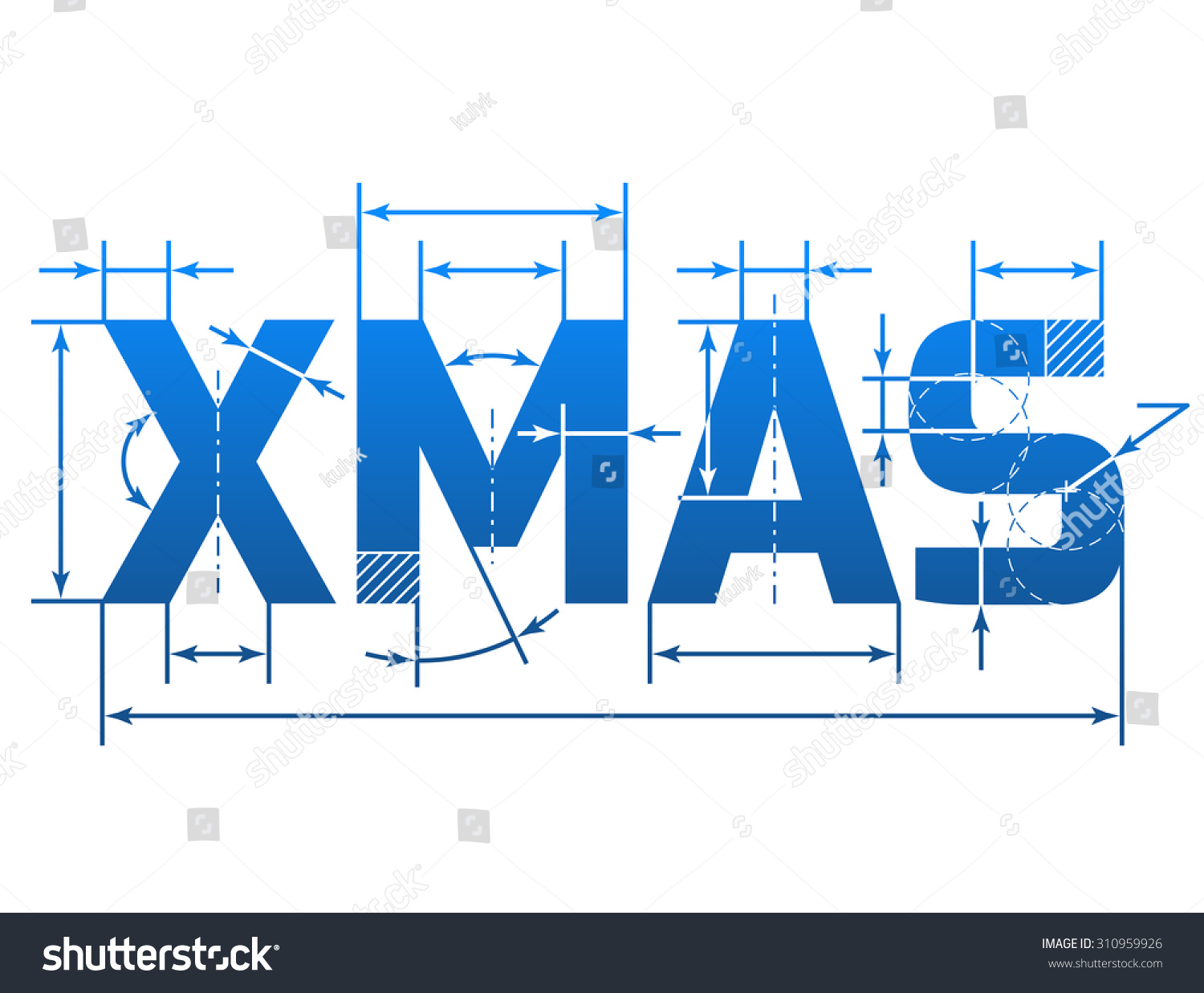 Word xmas dimension lines element blueprint stock vector 310959926 word xmas dimension lines element blueprint stock vector 310959926 shutterstock malvernweather Gallery