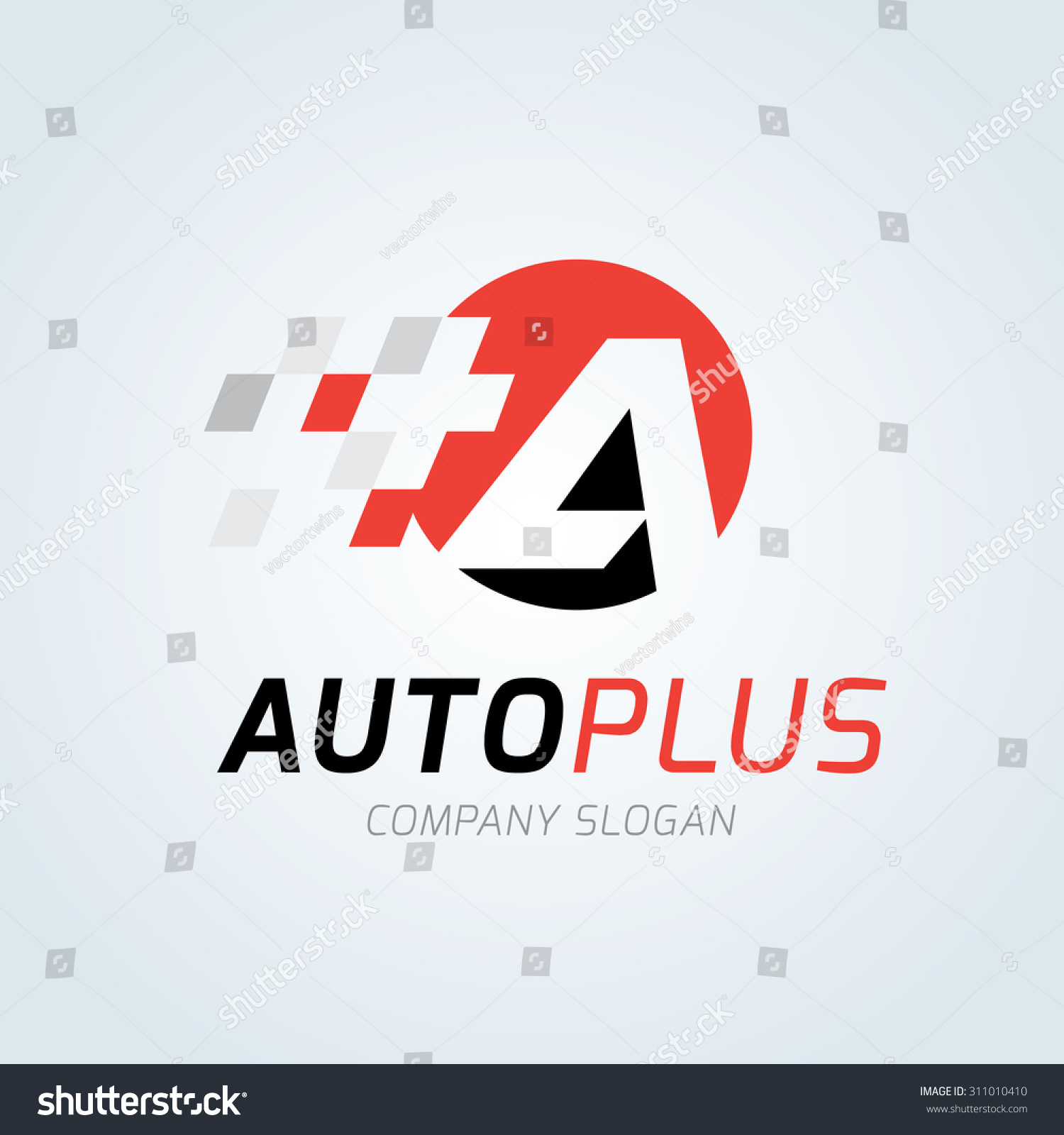 Automotive Logo Design Galleries for Inspiration  Page 5